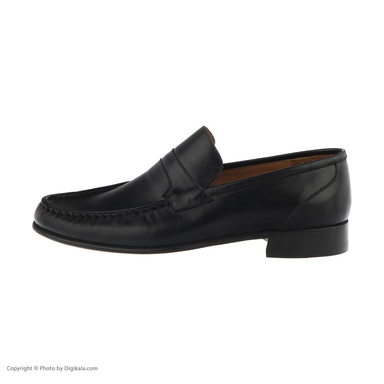 کفش مردانه نظری کد 409 -  - 1