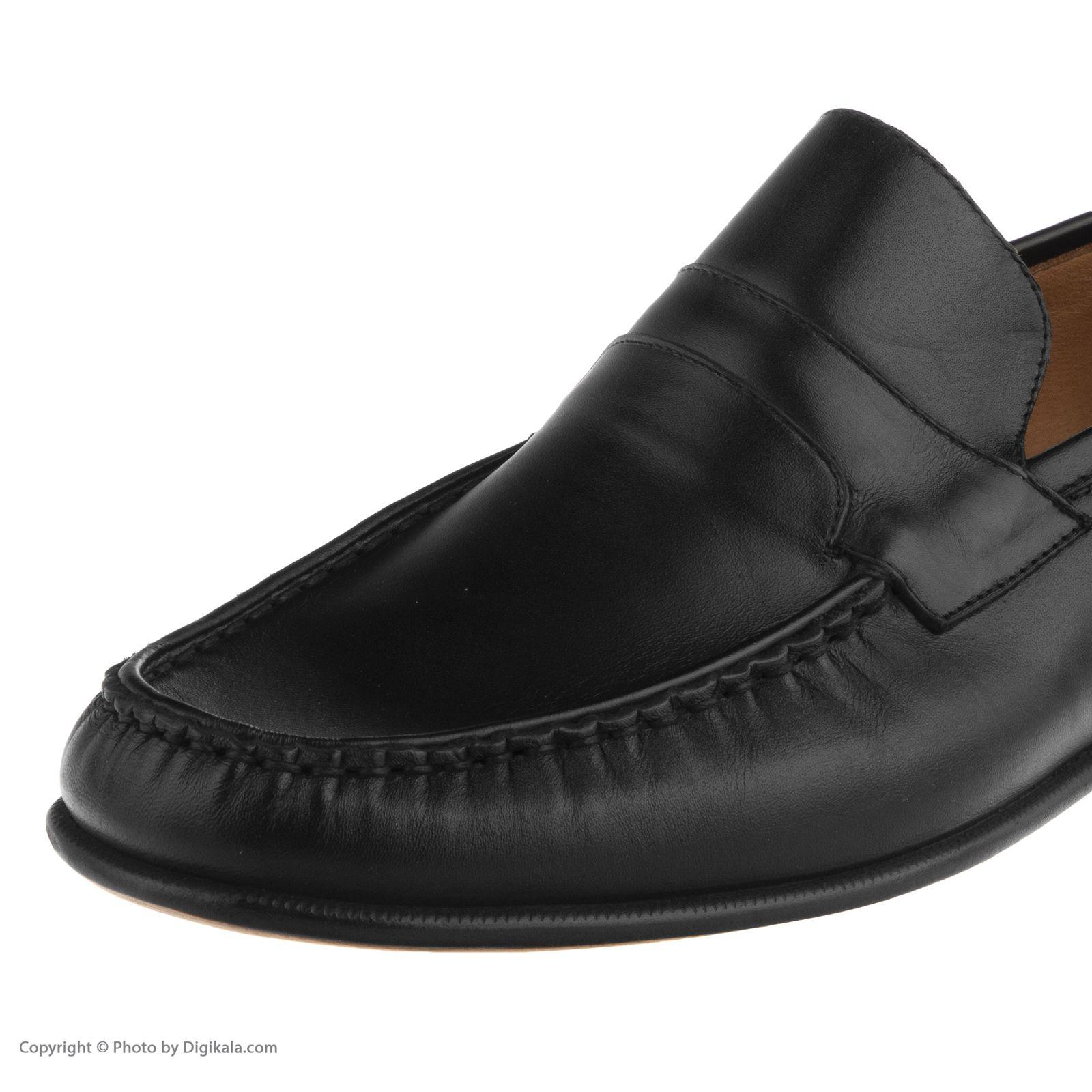کفش مردانه نظری کد 409 -  - 6