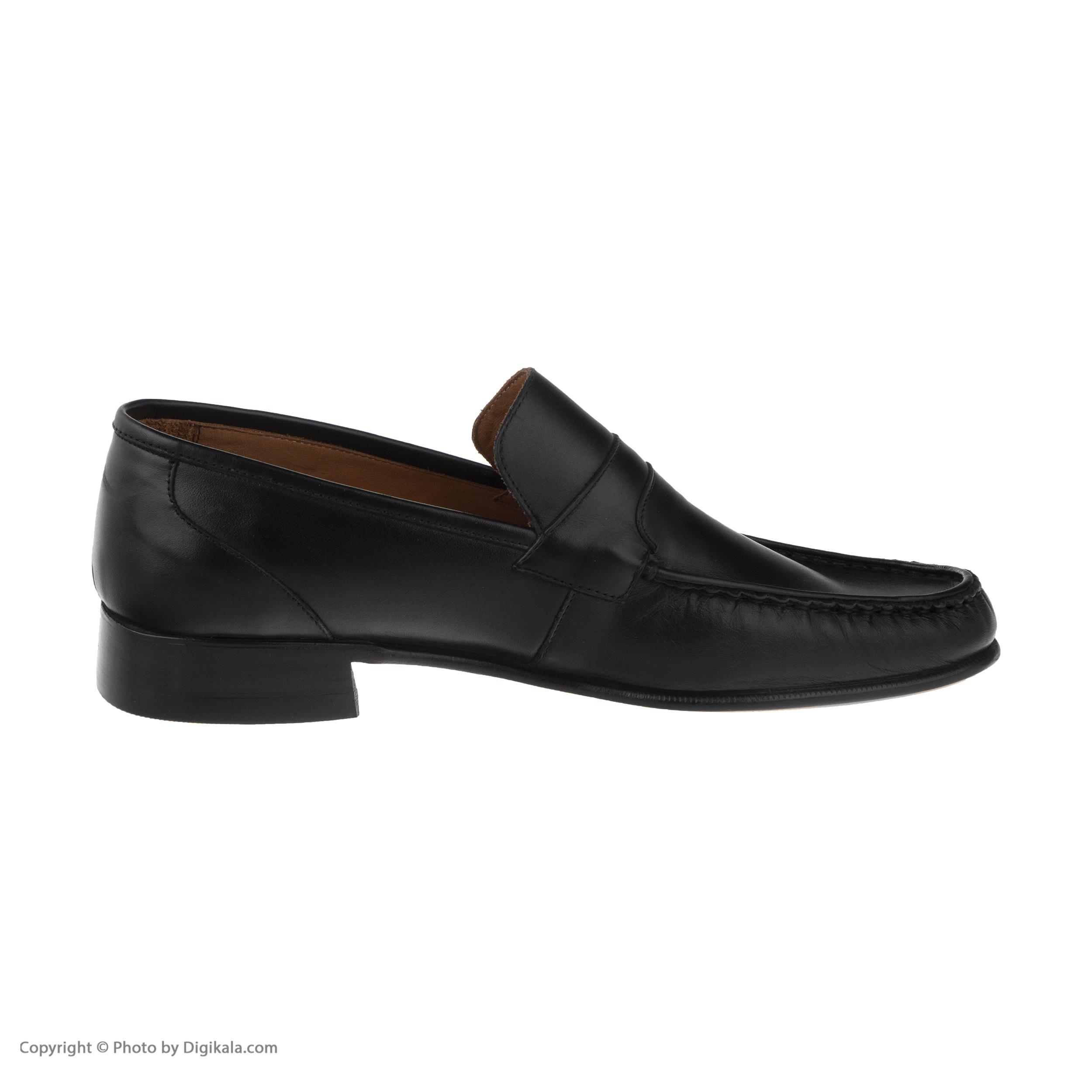 کفش مردانه نظری کد 409 -  - 5