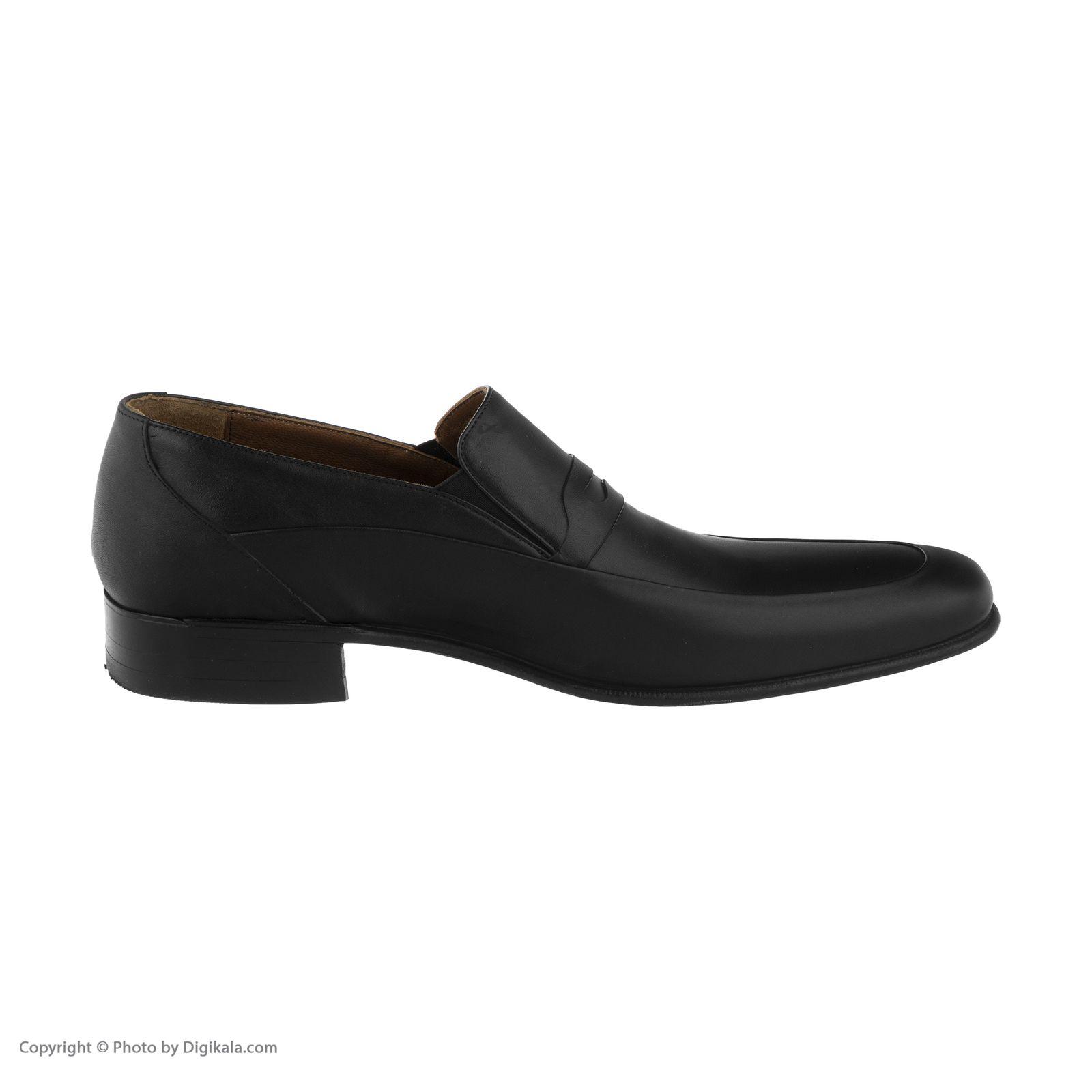 کفش مردانه نظری کد 421 -  - 5