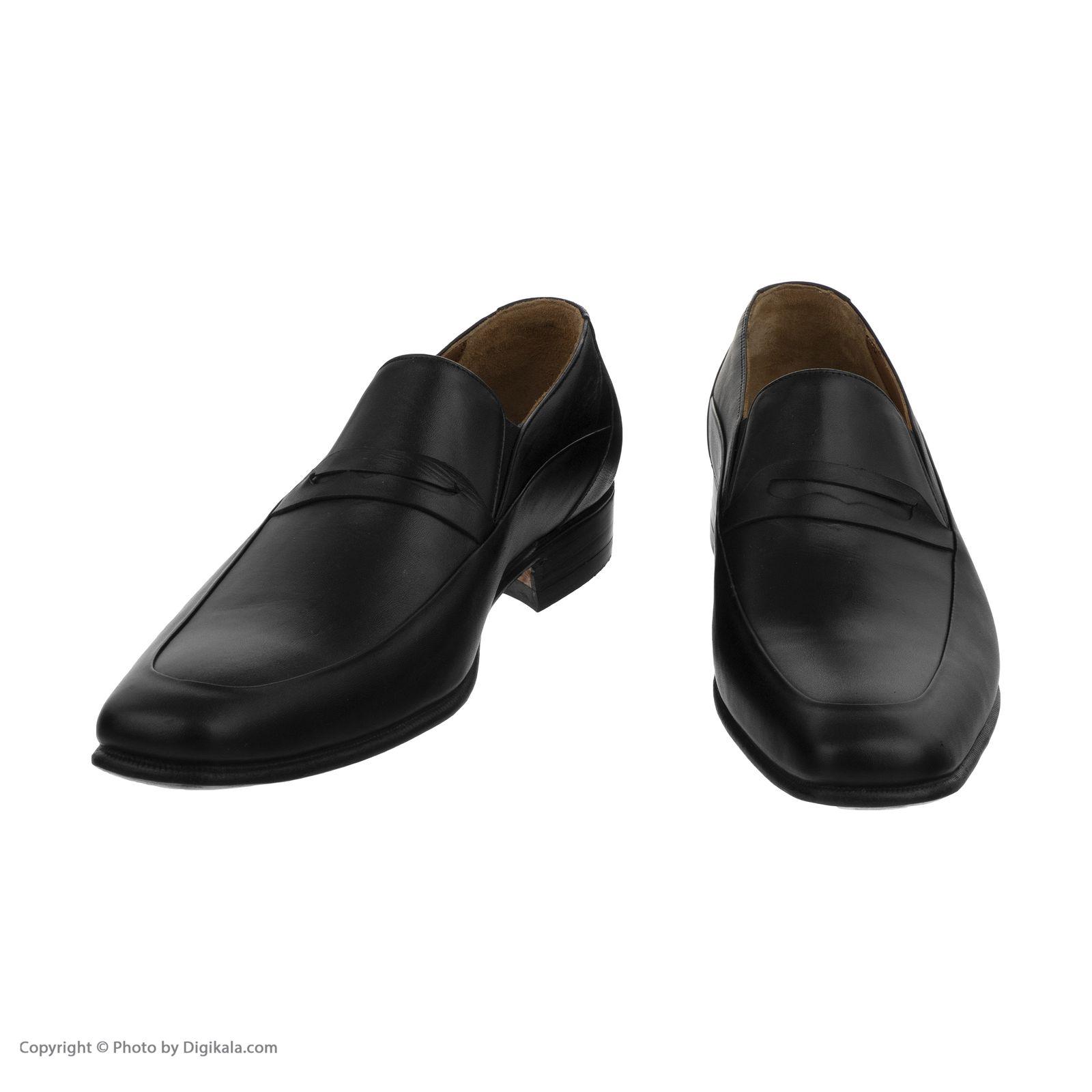 کفش مردانه نظری کد 421 -  - 4