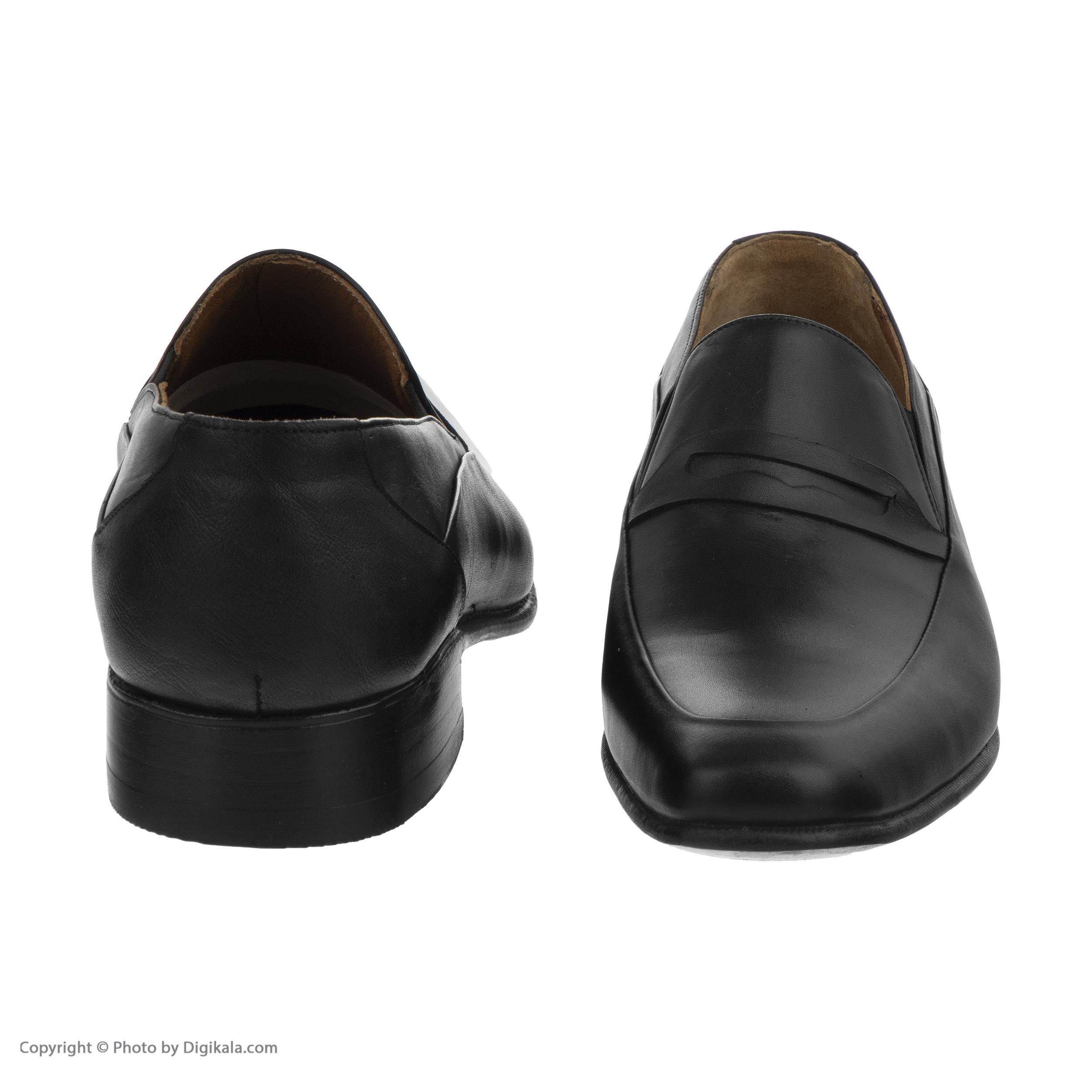 کفش مردانه نظری کد 421 -  - 2