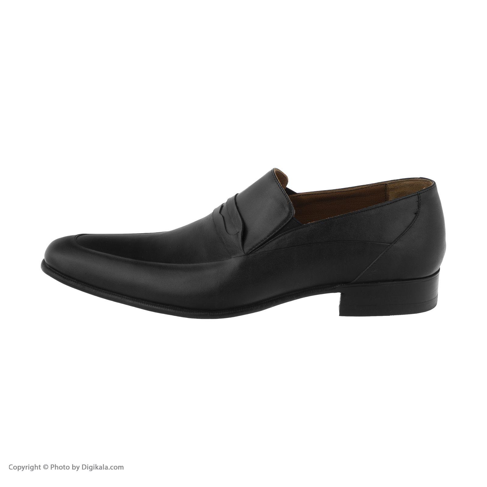 کفش مردانه نظری کد 421 -  - 1