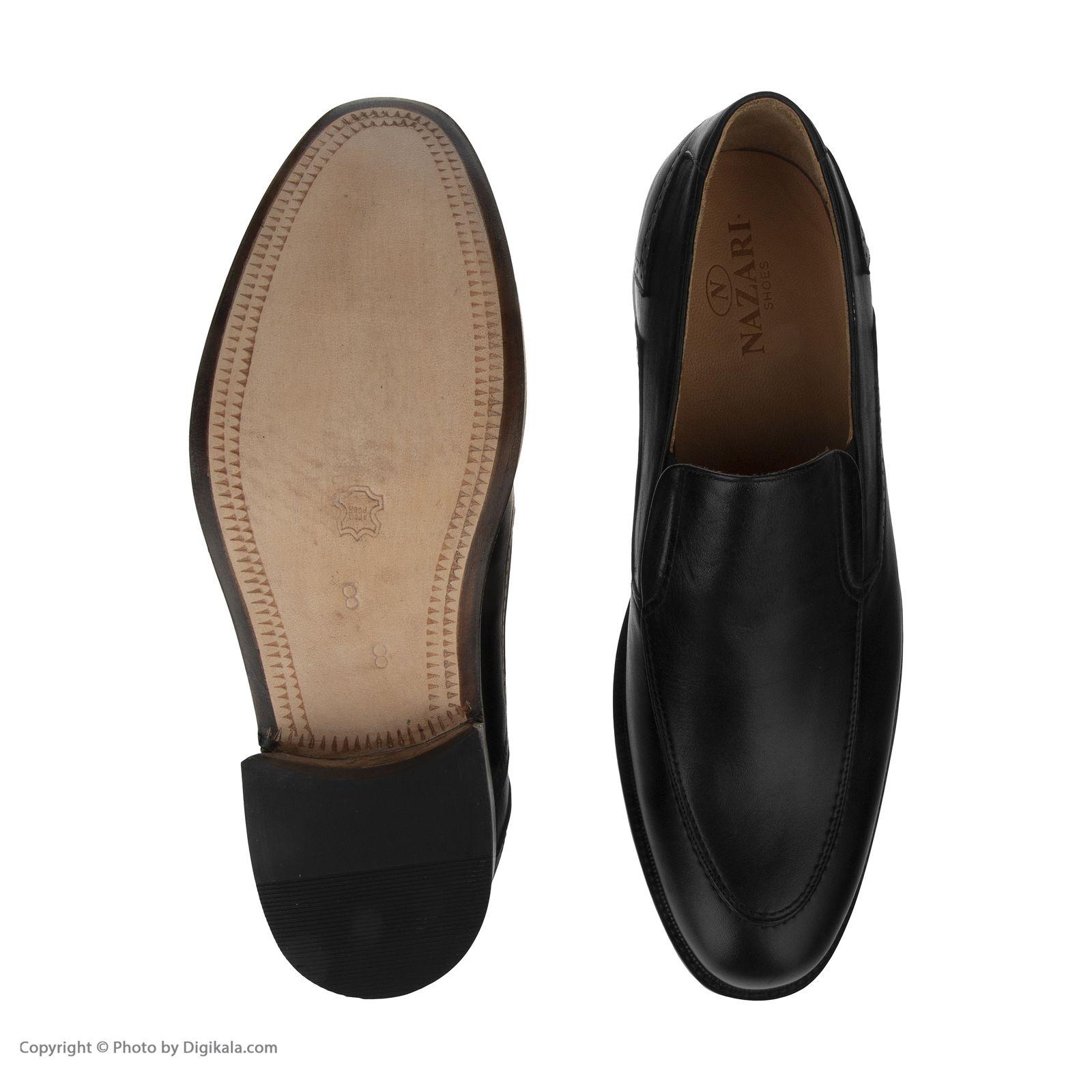 کفش مردانه نظری کد 426 -  - 3
