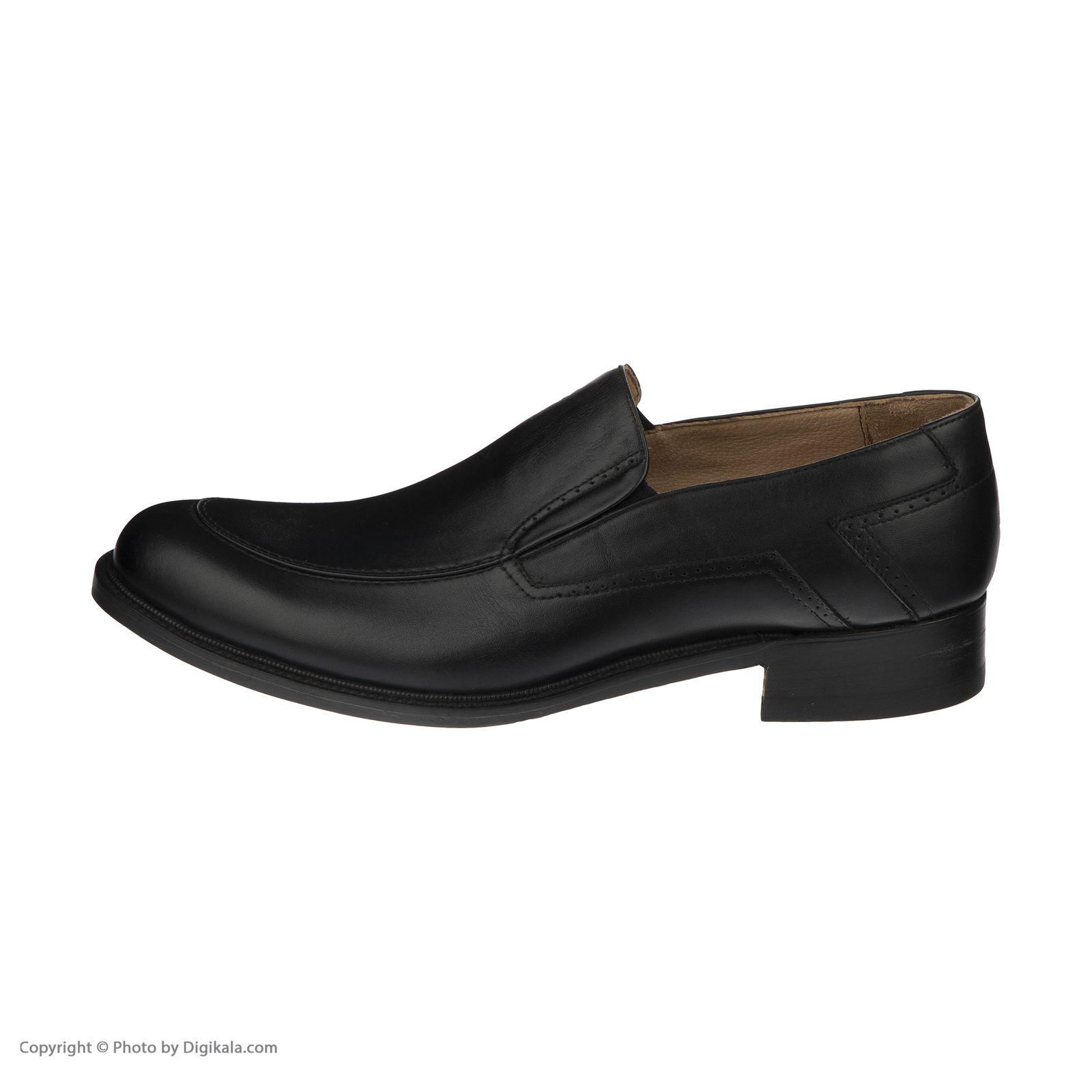 کفش مردانه نظری کد 426 -  - 1