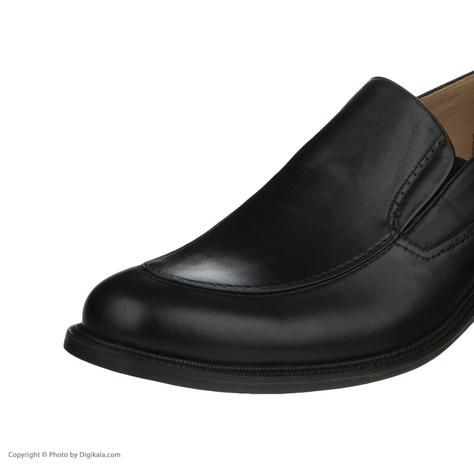 کفش مردانه نظری کد 426 -  - 6