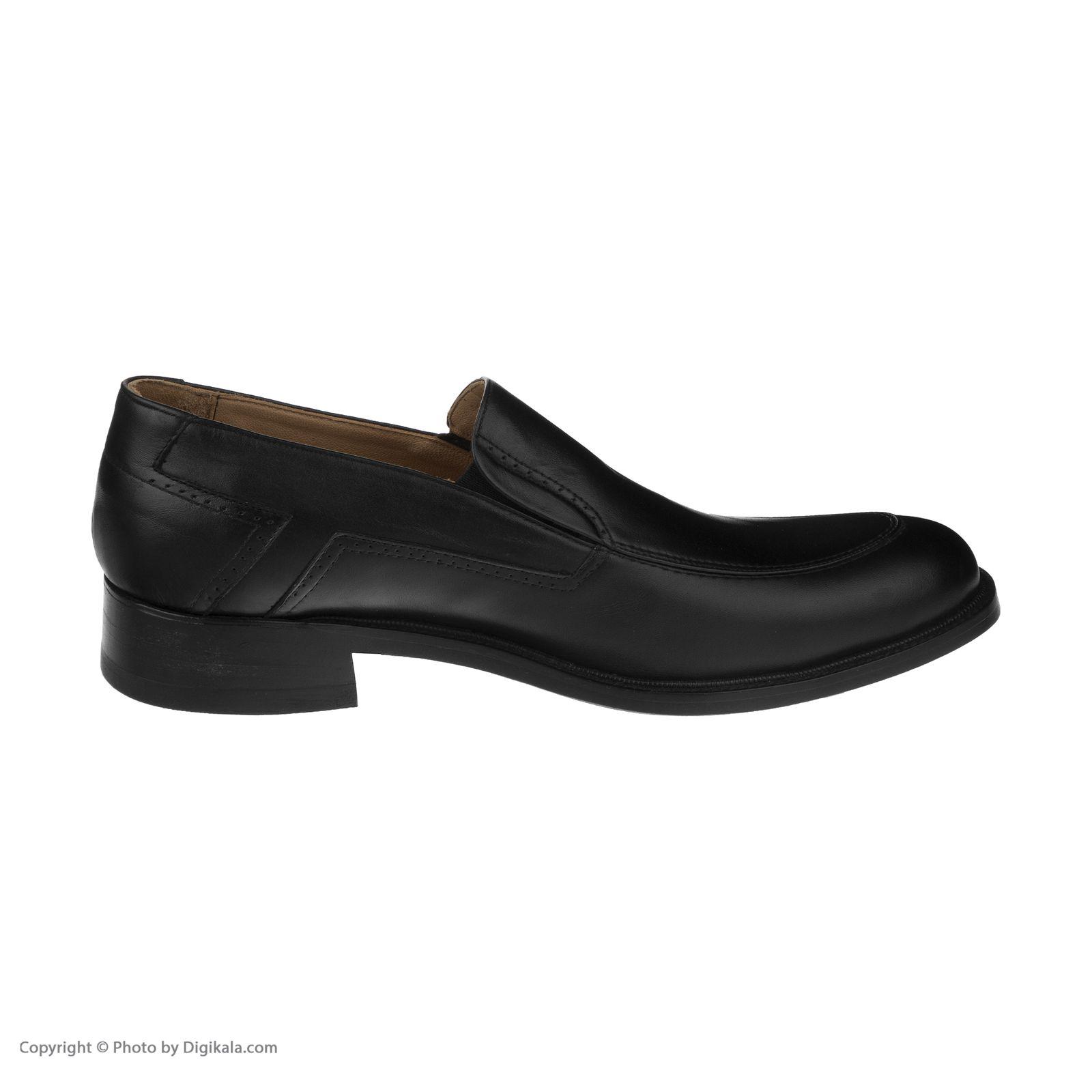 کفش مردانه نظری کد 426 -  - 5