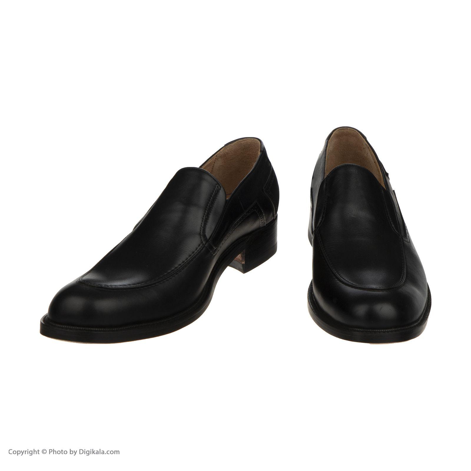 کفش مردانه نظری کد 426 -  - 4
