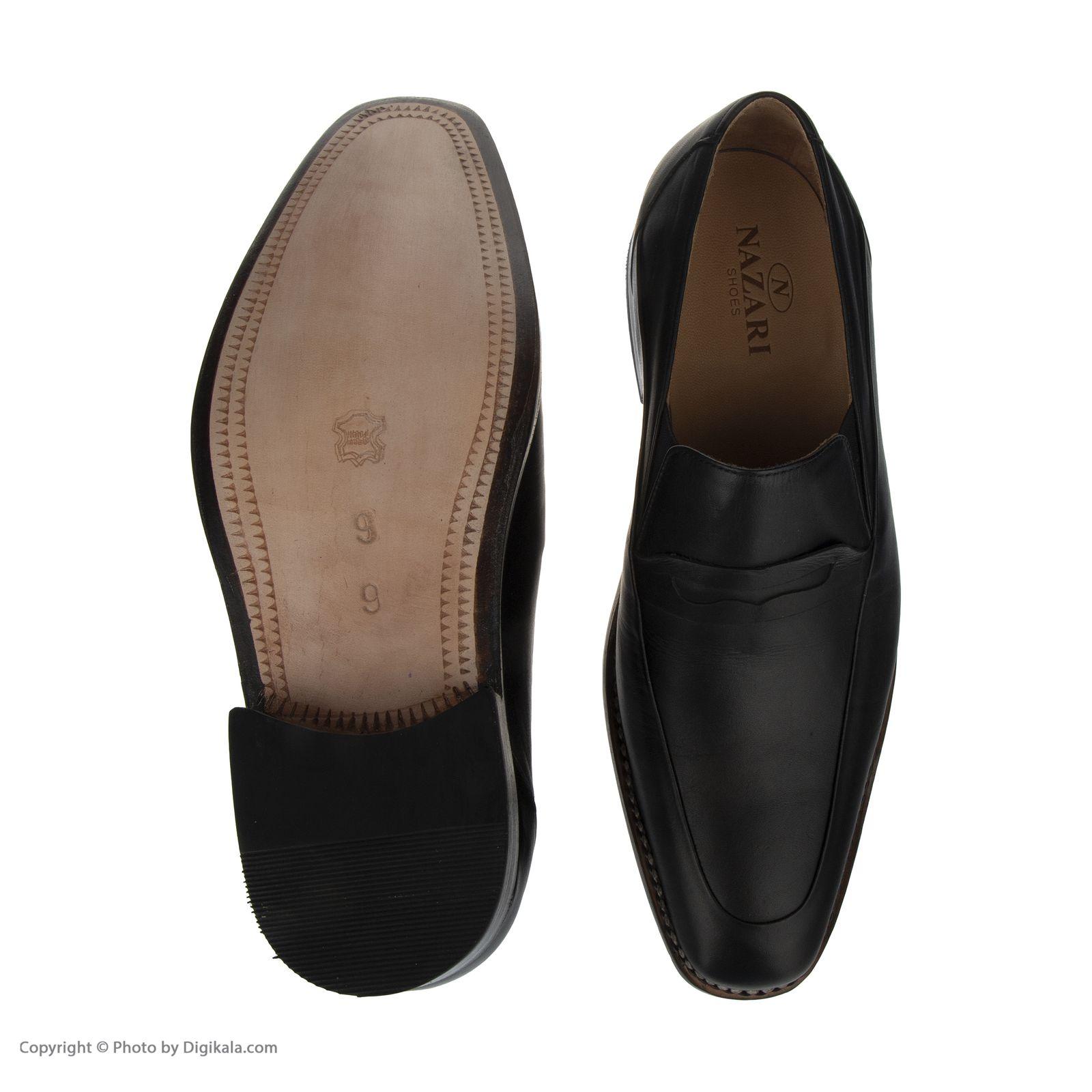 کفش مردانه نظری کد 404 -  - 3