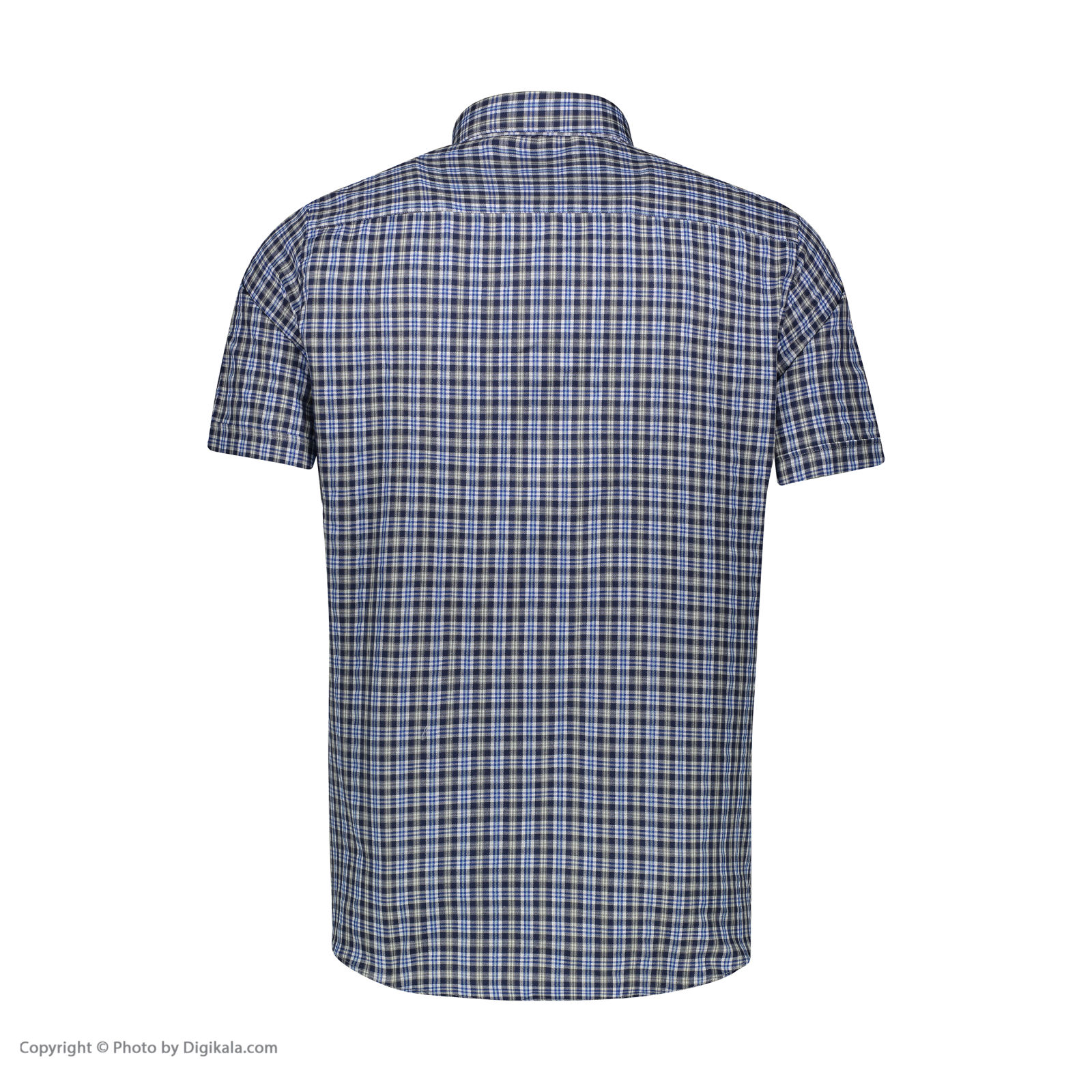 پیراهن مردانه زی مدل 1531190ML -  - 3