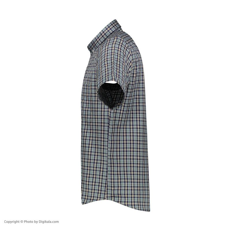 پیراهن مردانه زی مدل 1531189ML