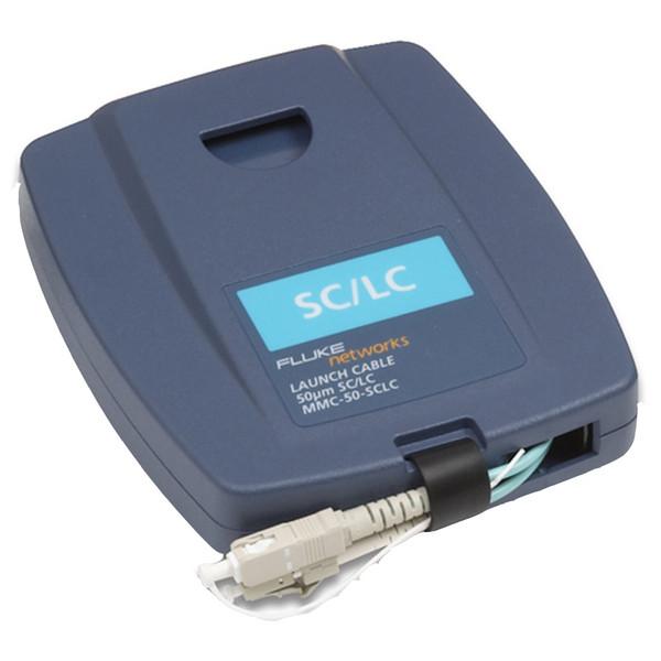 کابل لانچتست OTDR فلوک مدل MMC-50-SCLC