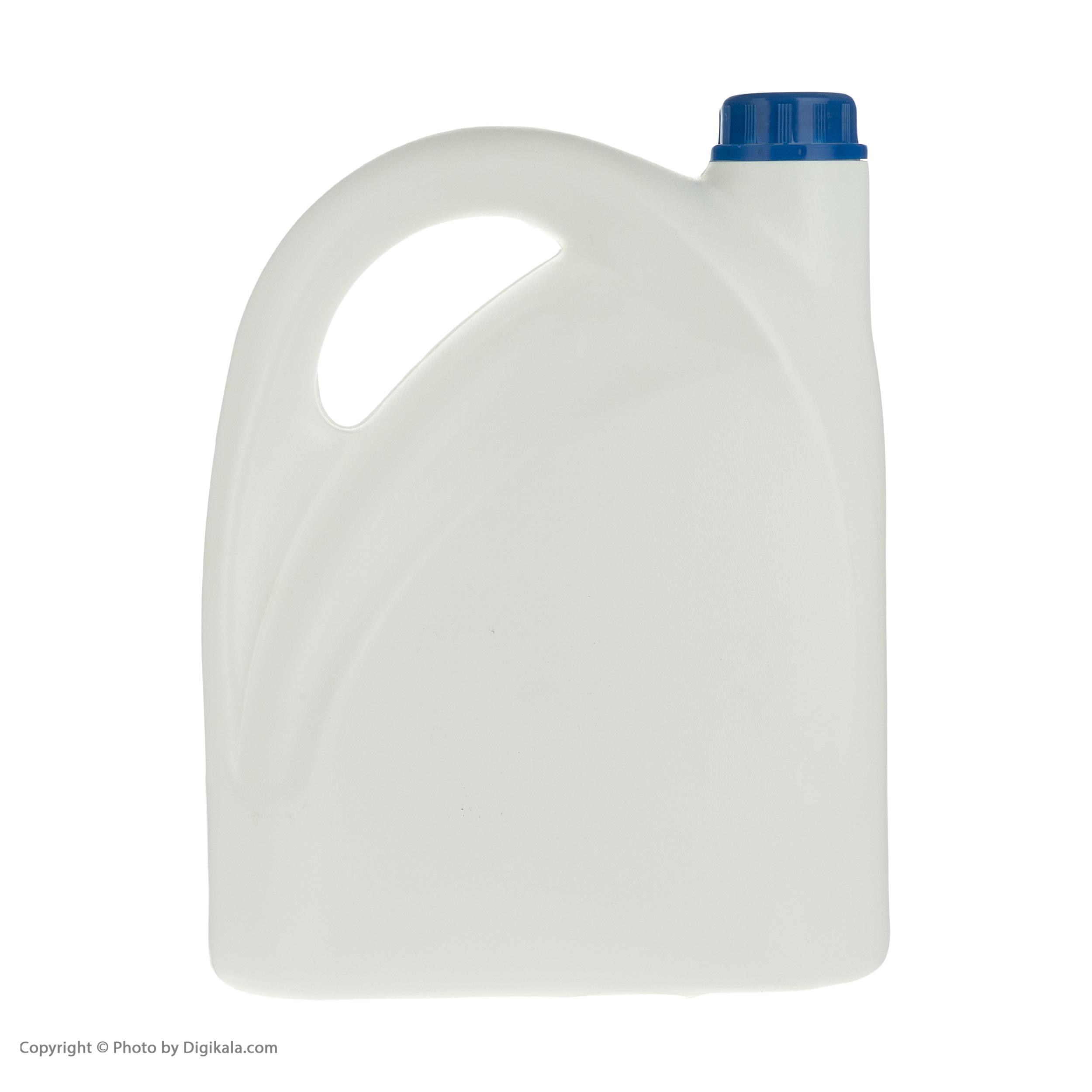مایع دستشویی نیارو مدل Vanilla مقدار 3.75 کیلوگرم