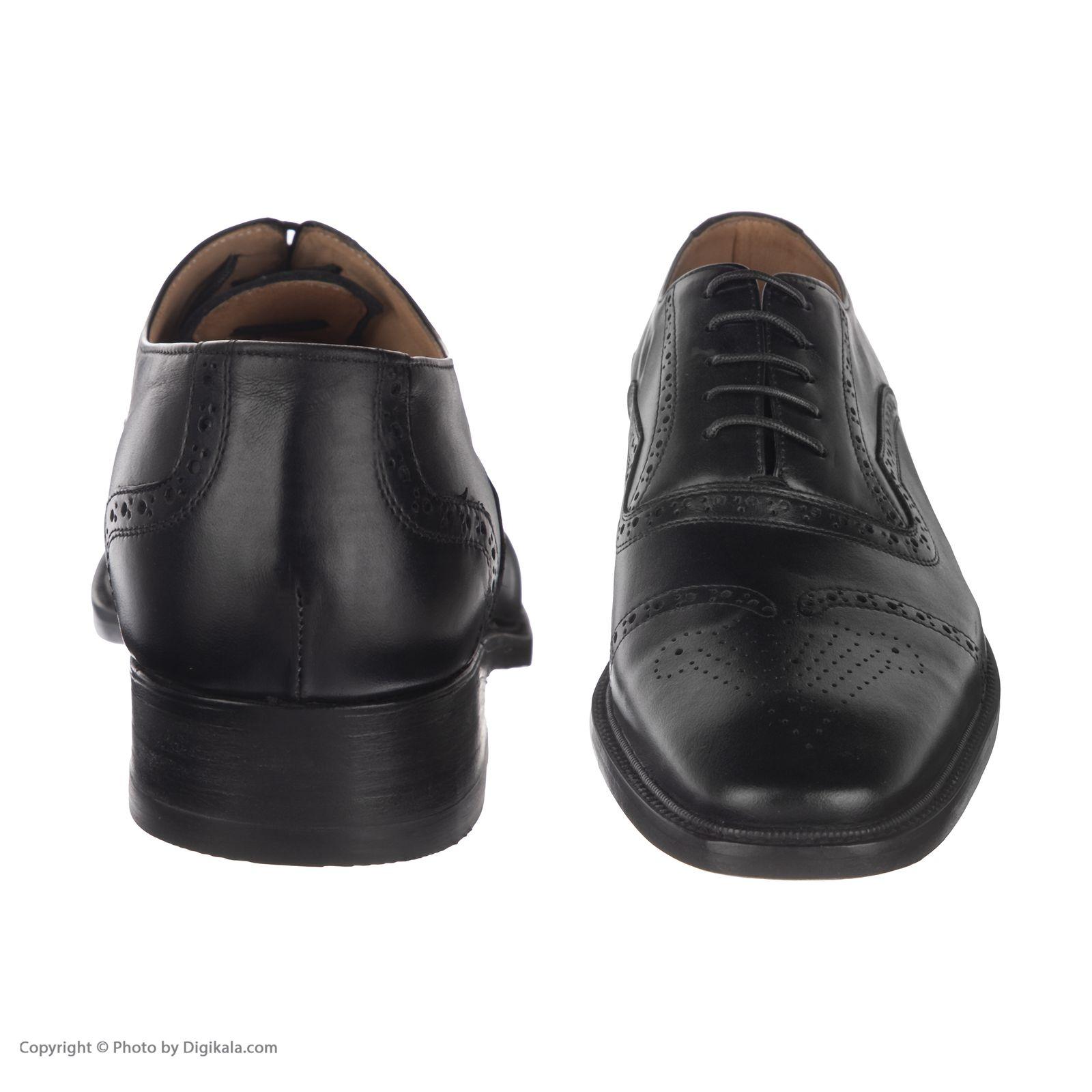 کفش مردانه نظری کد 433 -  - 2