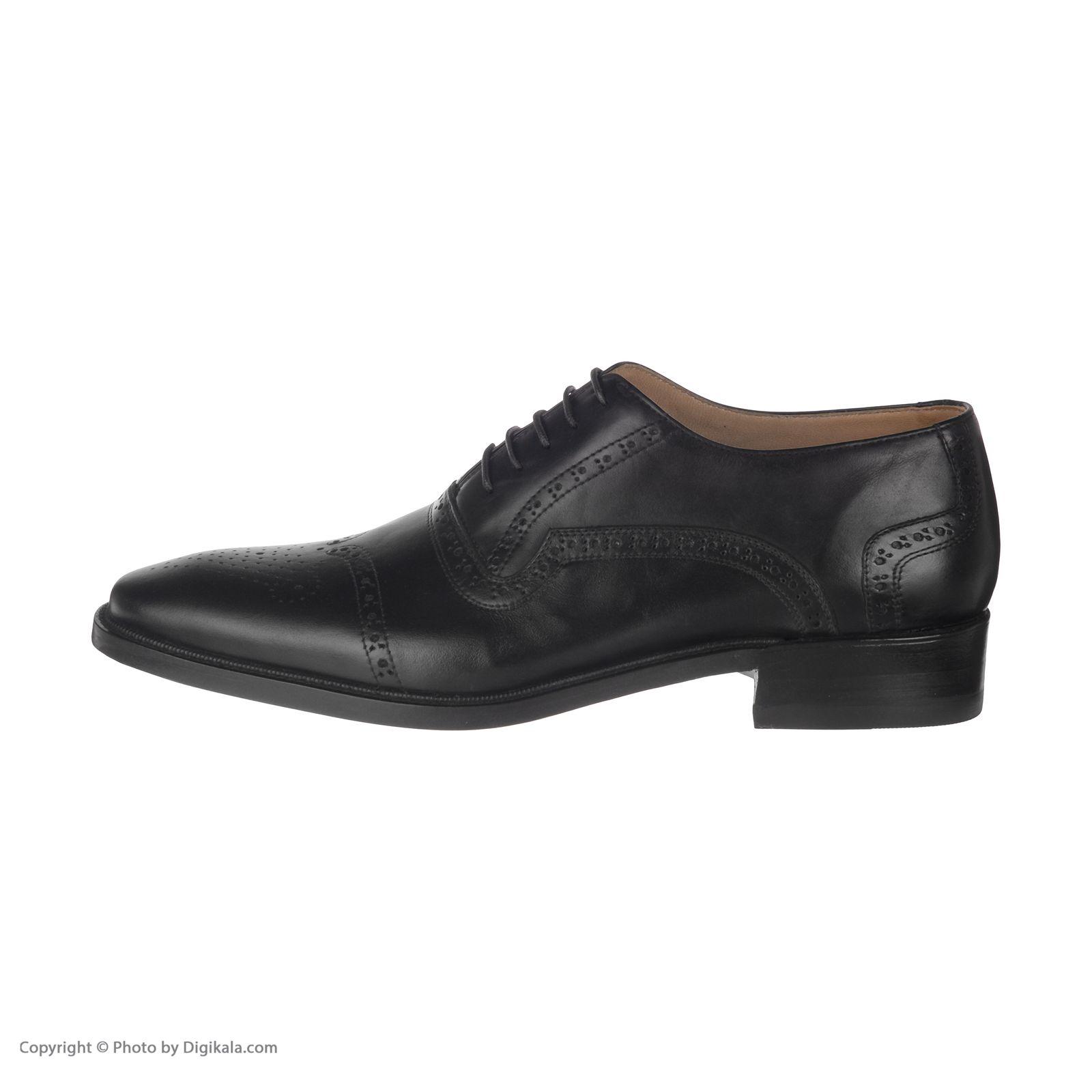 کفش مردانه نظری کد 433 -  - 1