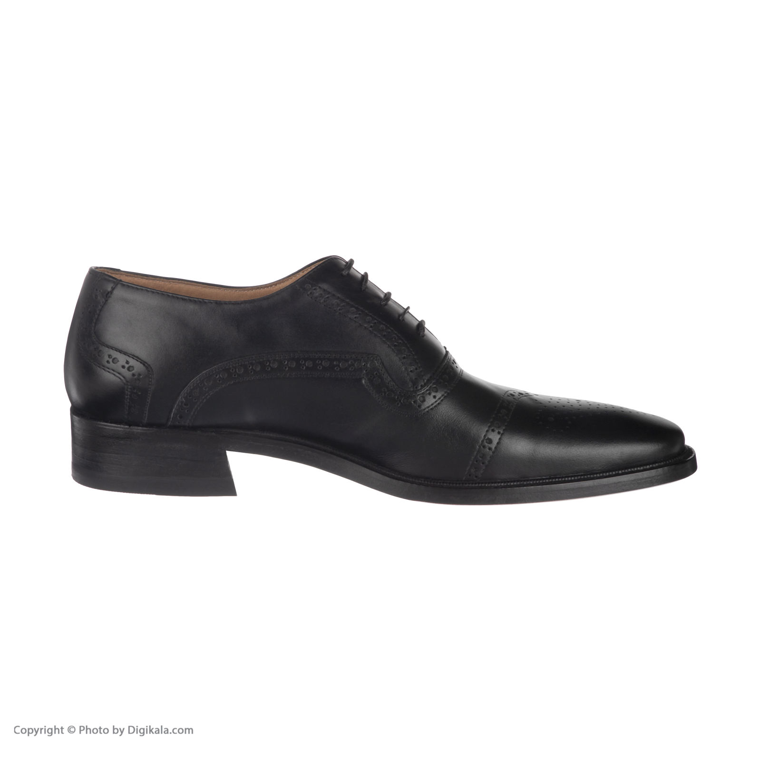 کفش مردانه نظری کد 433 -  - 5