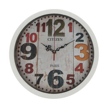 ساعت دیواری کد 002