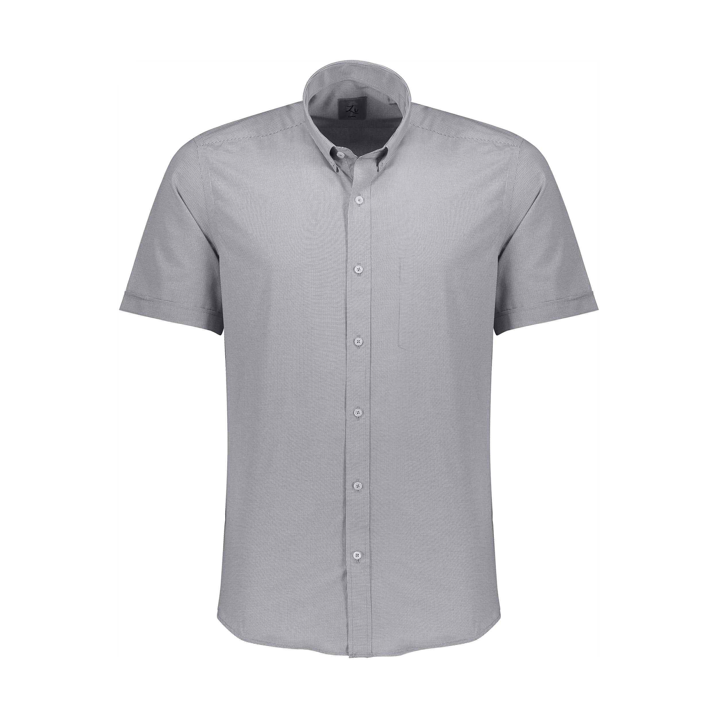 راهنمای خرید پیراهن مردانه زی مدل 15311967859 لیست قیمت