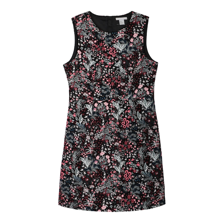 پیراهن زنانه اچ اند ام کد 00139
