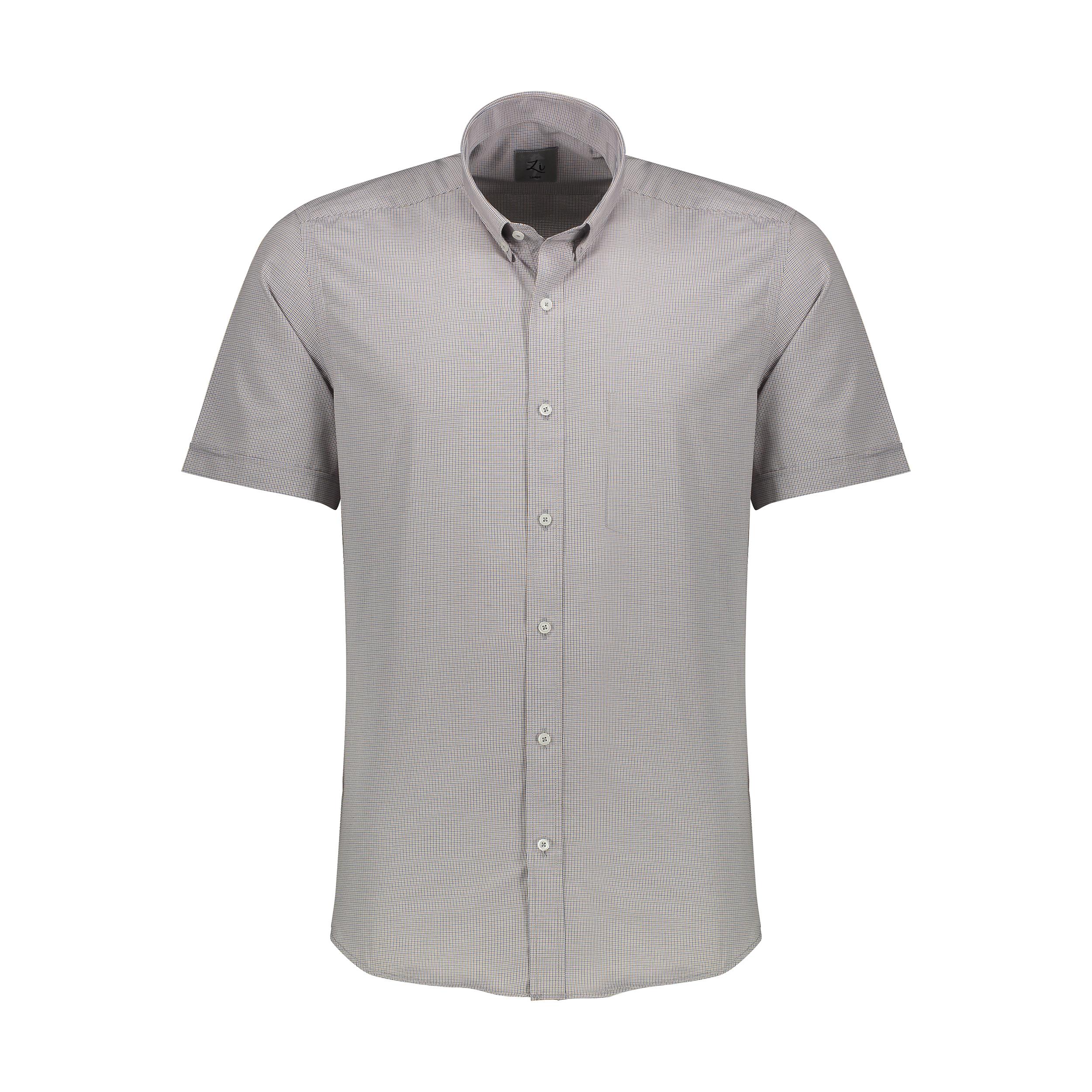 راهنمای خرید پیراهن مردانه زی مدل 15311961459 لیست قیمت