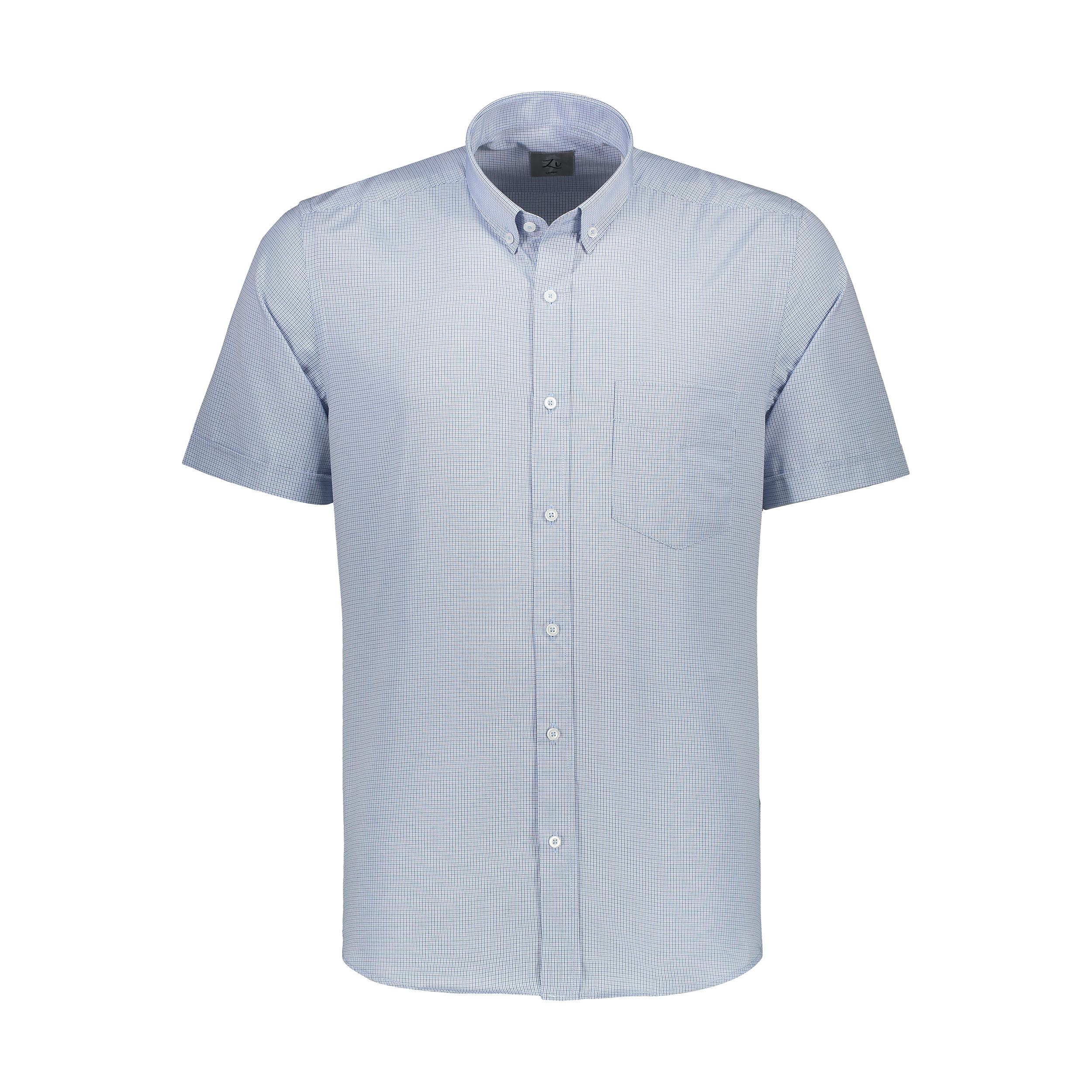 پیراهن مردانه زی مدل 15311965859