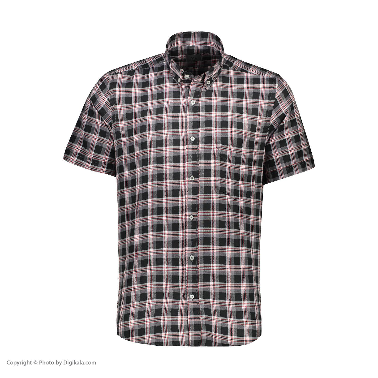 تصویر پیراهن مردانه زی مدل 1531193ML