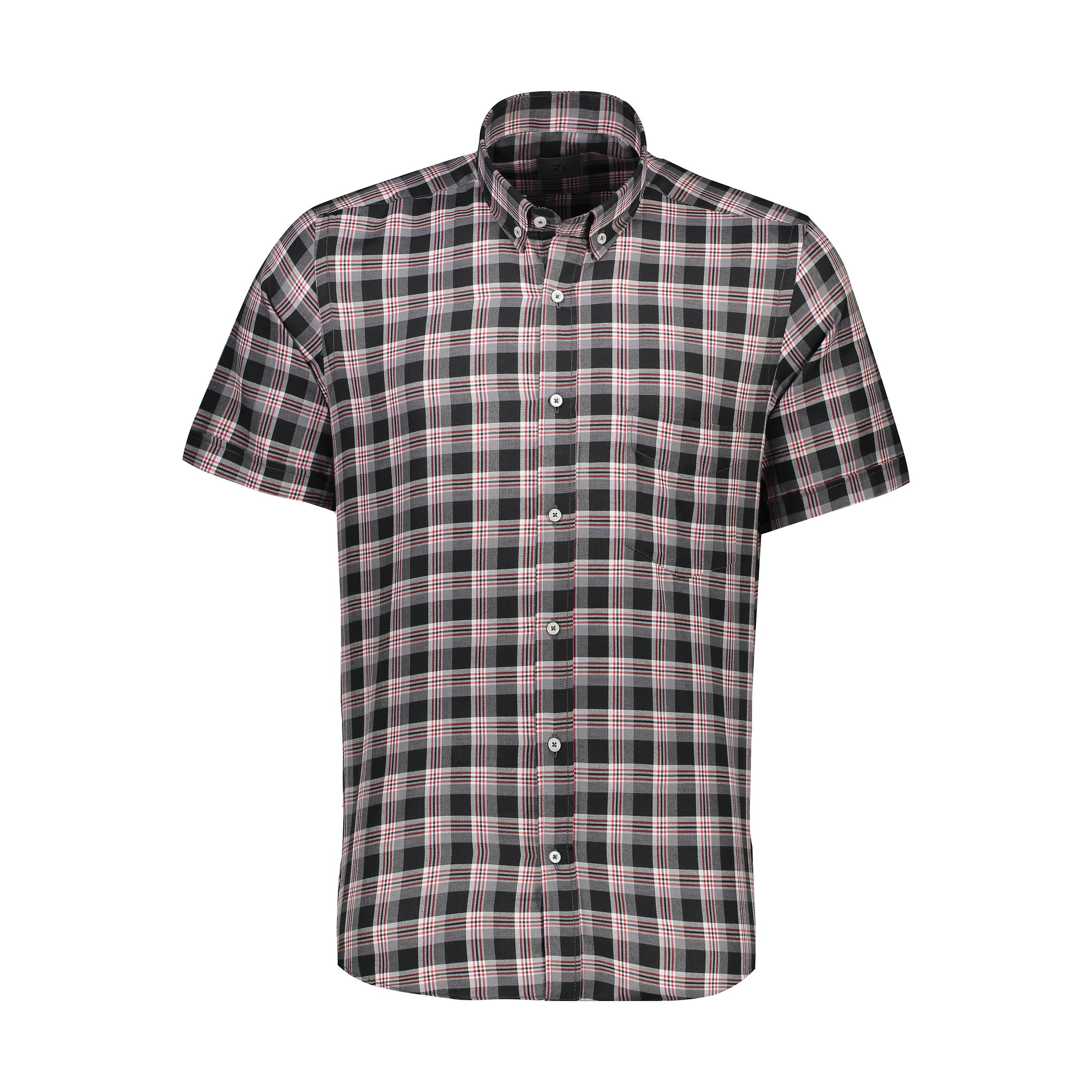 راهنمای خرید پیراهن مردانه زی مدل 1531193ML لیست قیمت