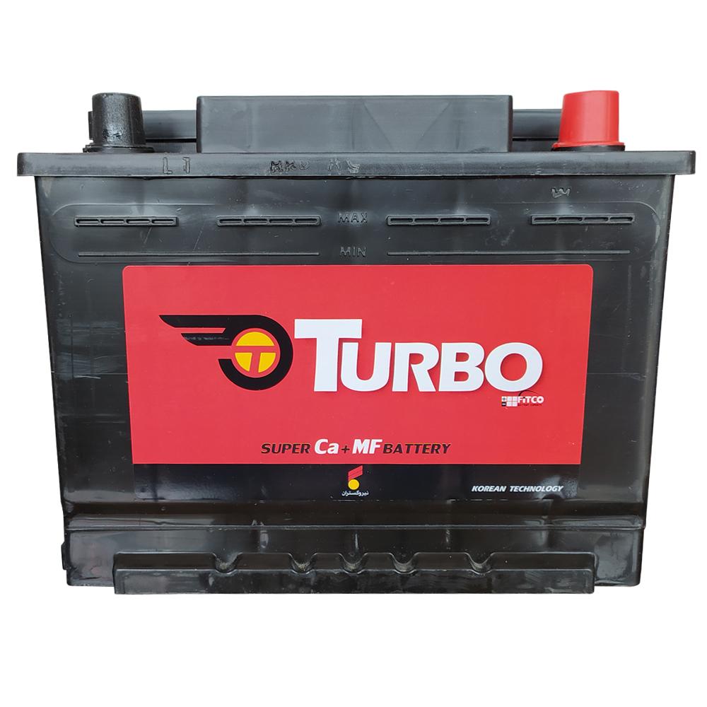 باتری  اتمی خودرو  توربو مدل 55530