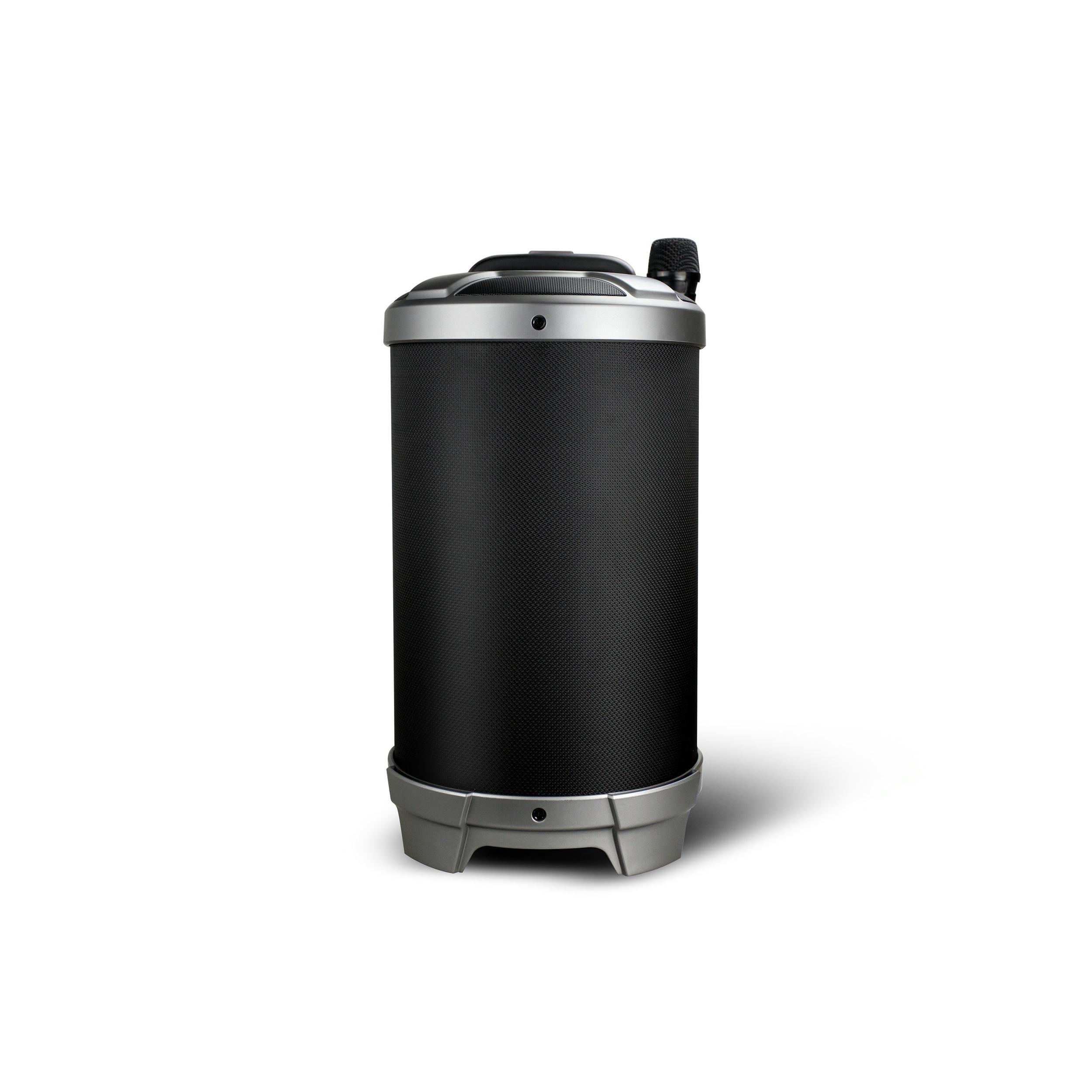اسپیکر بلوتوثی قابل حمل بیکارو مدل S36