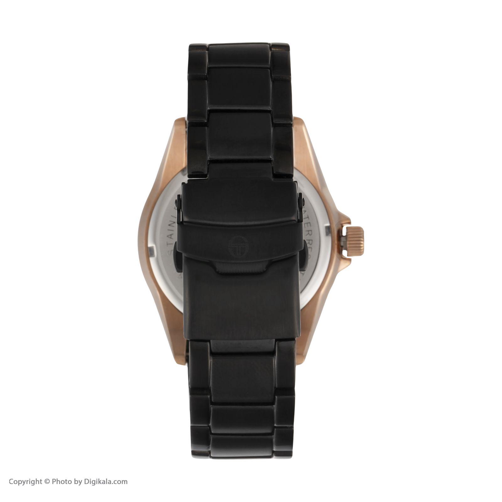 ساعت مچی عقربه ای مردانه سرجیو تاچینی مدل ST.8.132.05 -  - 3