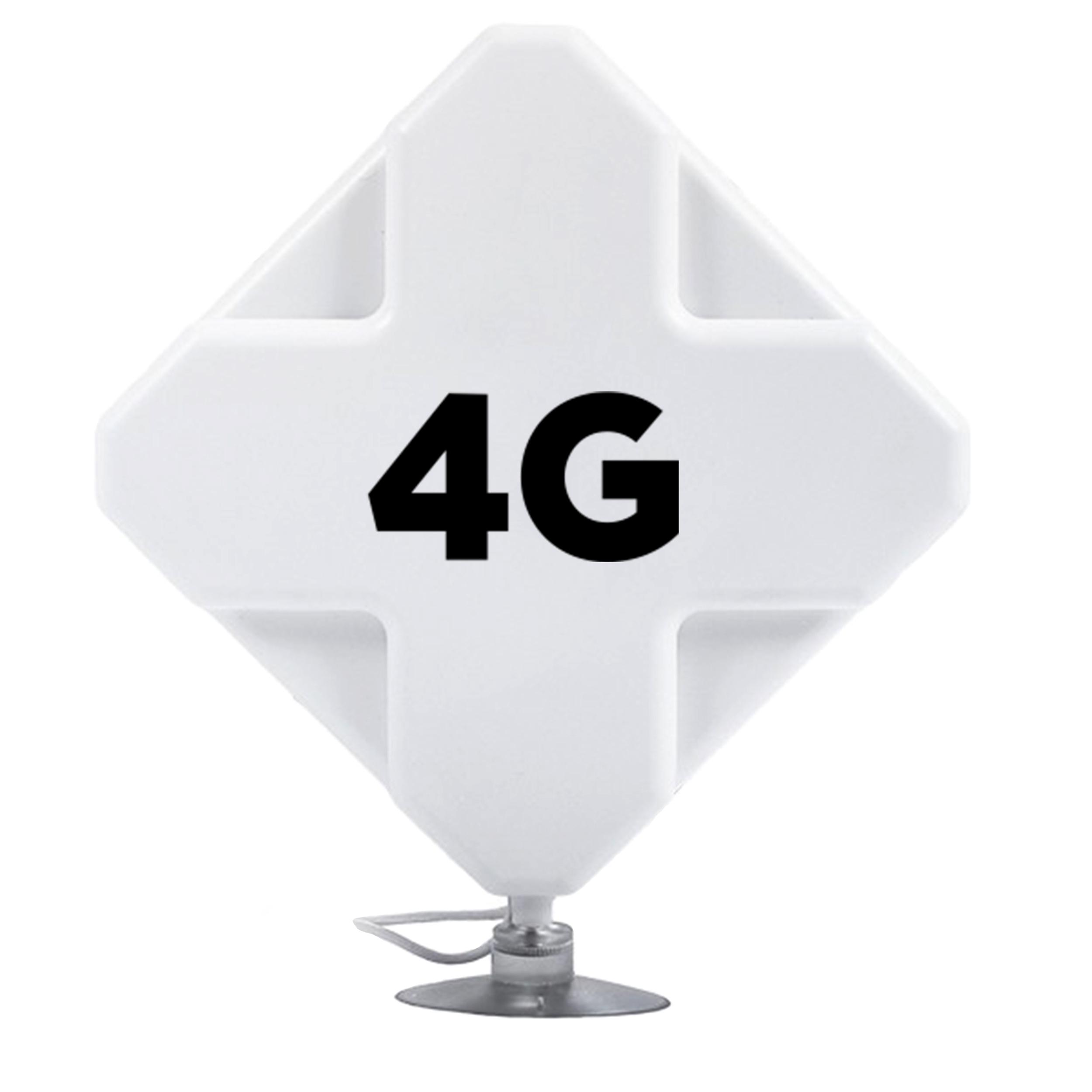 آنتن 4G تقویتی مدل SMA-W435