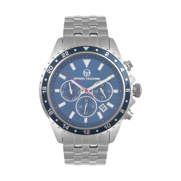 ساعت مچی عقربه ای مردانه سرجیو تاچینی مدل ST.17.102.03