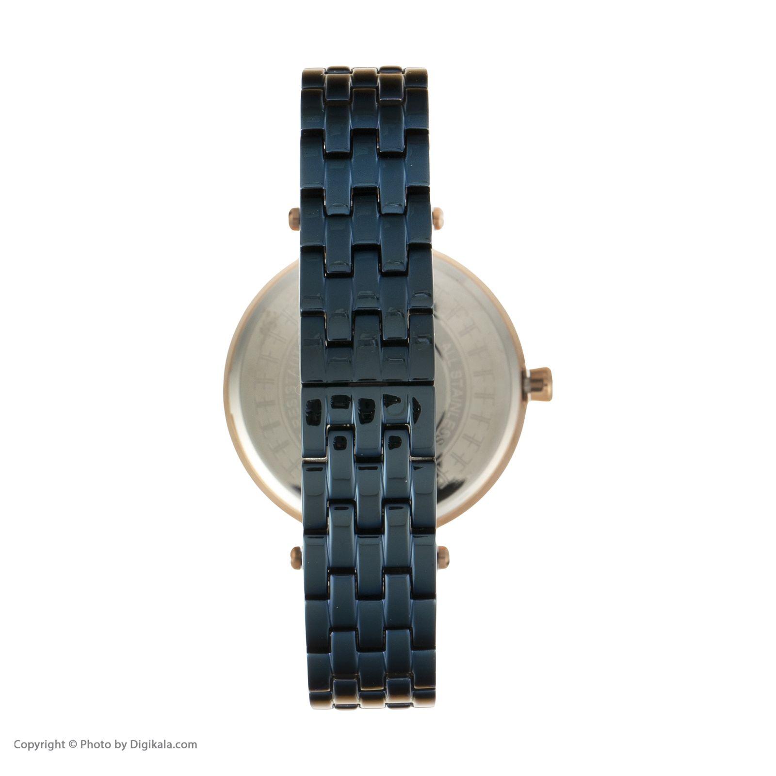 ساعت مچی عقربه ای زنانه فری لوک مدل F.8.1017.04 -  - 2