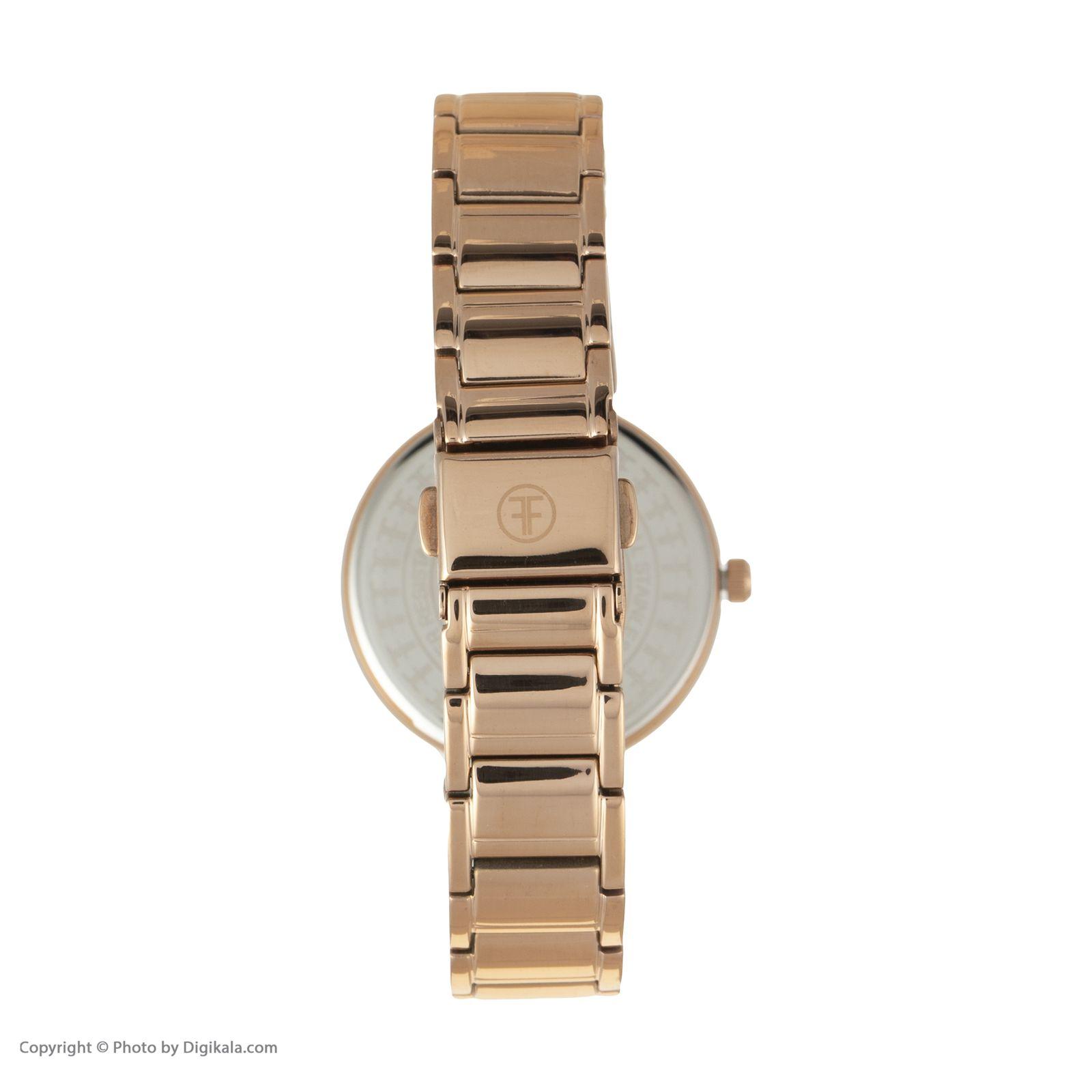 ساعت مچی عقربه ای زنانه فری لوک مدل F.7.1057.03 -  - 4