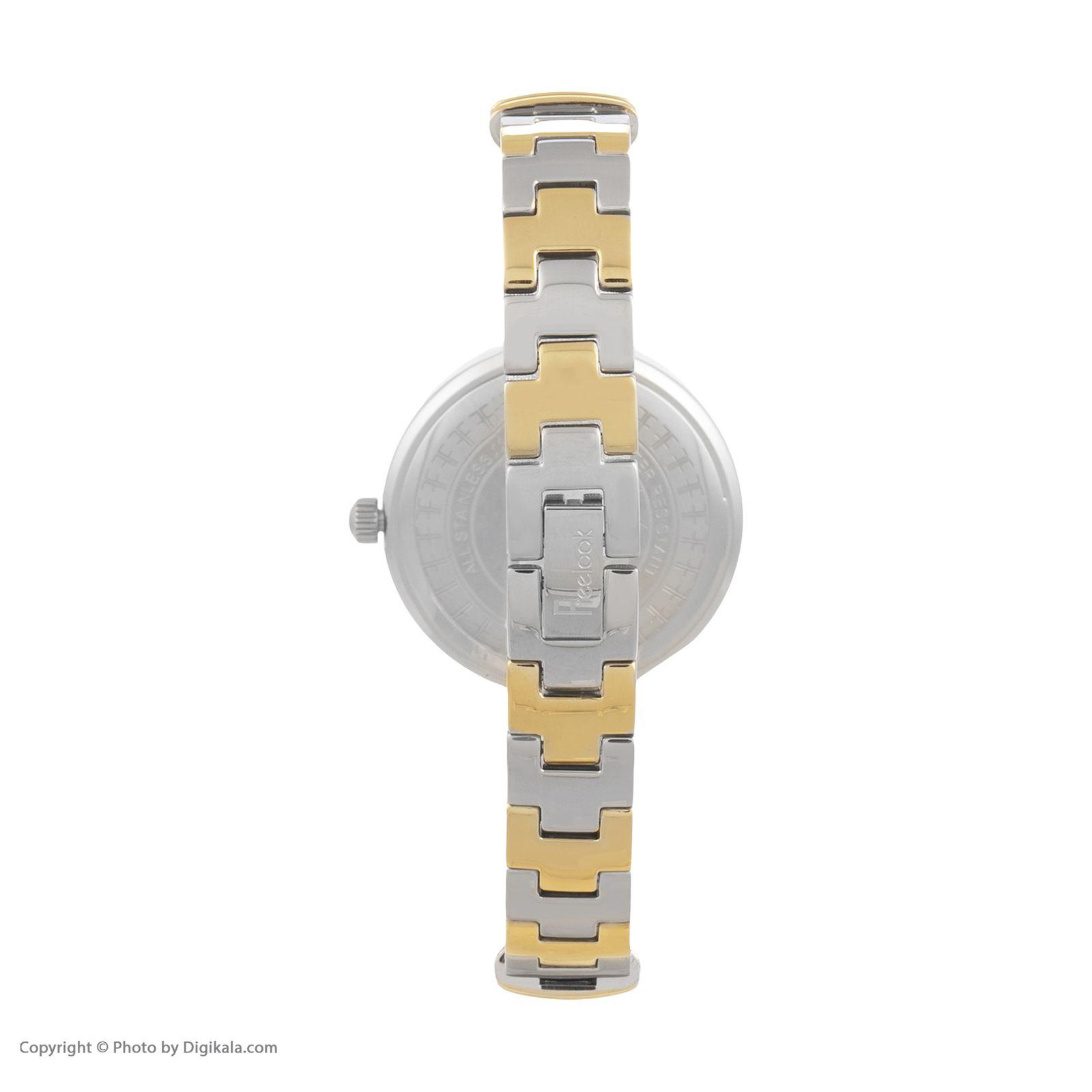 ساعت مچی عقربه ای زنانه فری لوک مدل F.8.1078.07 -  - 3
