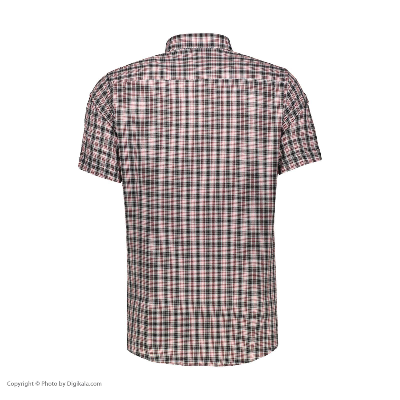 پیراهن مردانه زی مدل 1531192ML -  - 3