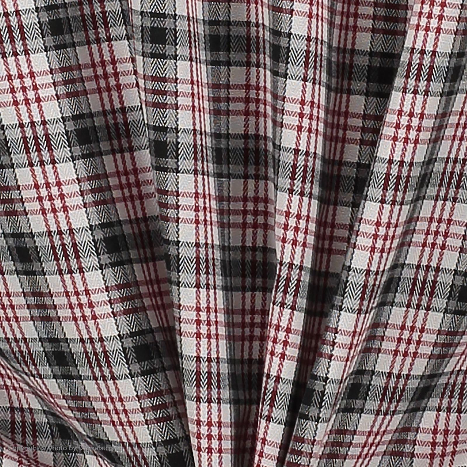پیراهن مردانه زی مدل 1531192ML -  - 4