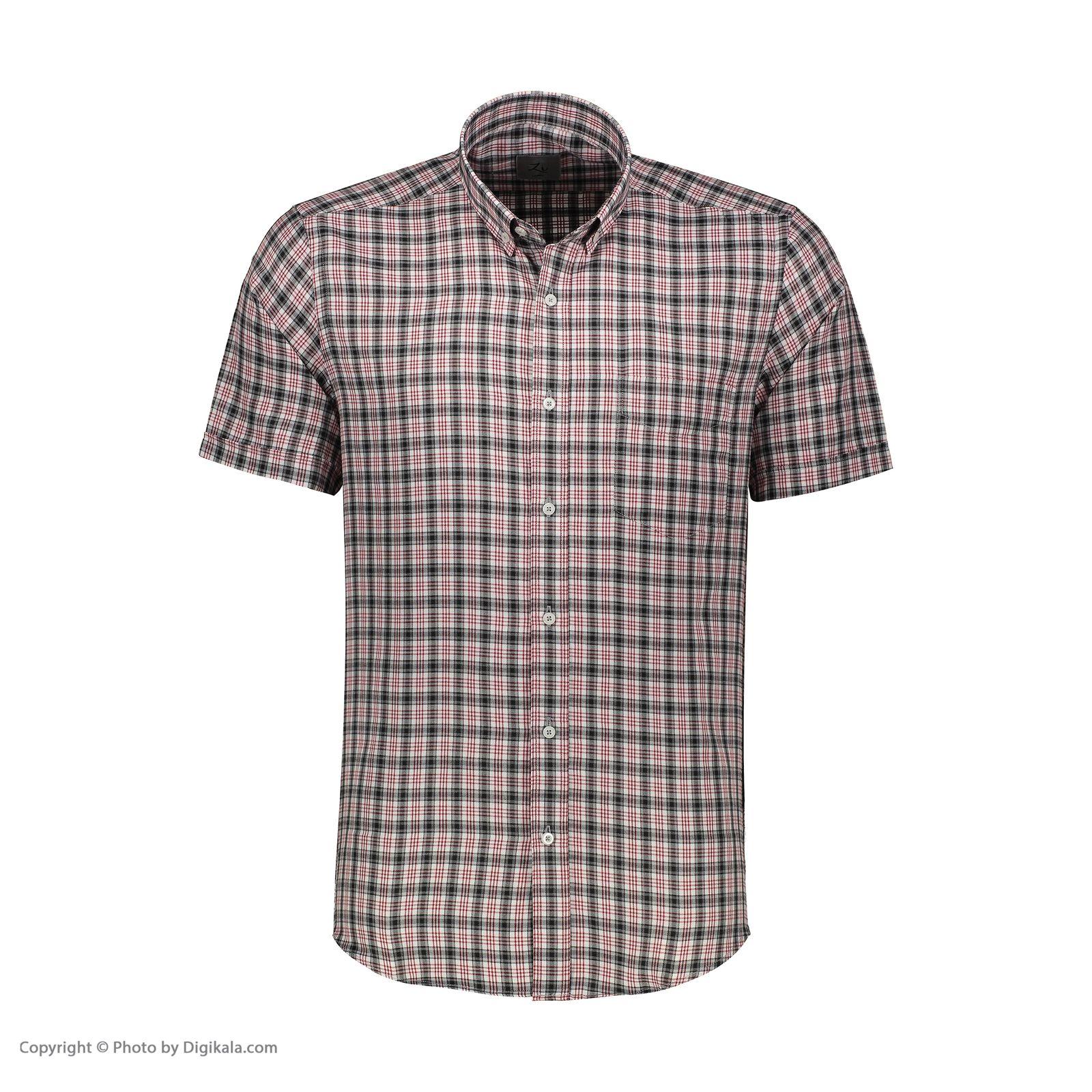 پیراهن مردانه زی مدل 1531192ML -  - 1