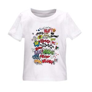 تی شرت بچه گانه کد n6