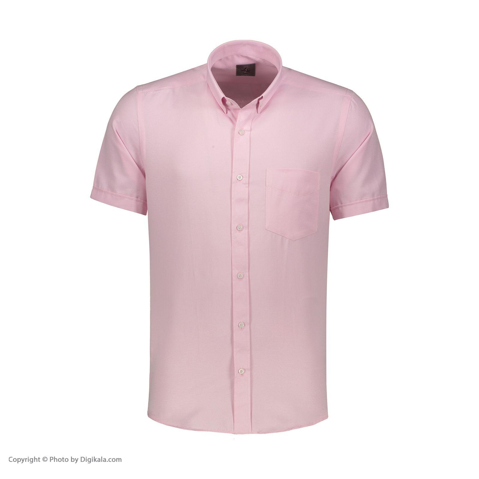 پیراهن مردانه زی مدل 153119784 -  - 1