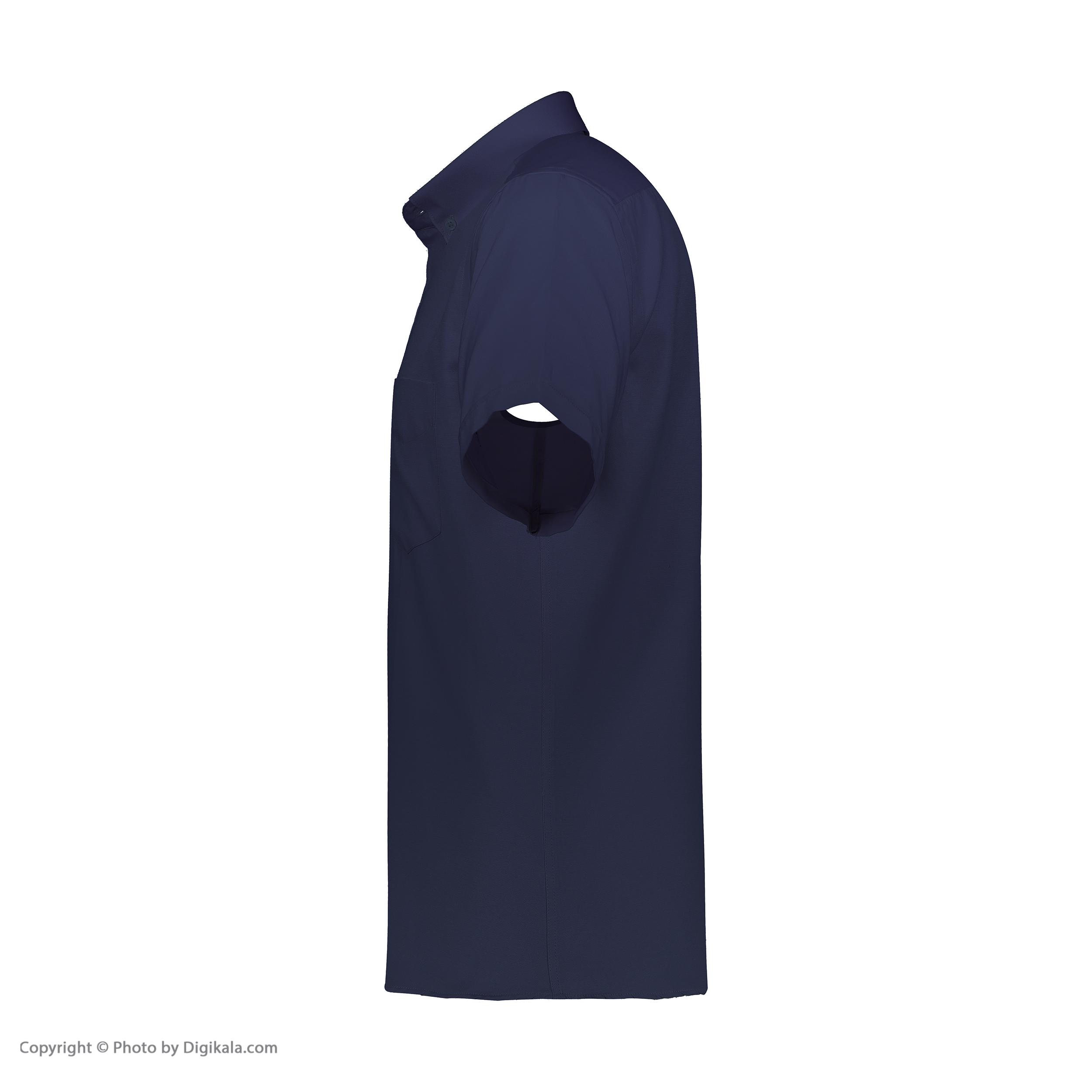 پیراهن مردانه زی مدل 153119759 -  - 2
