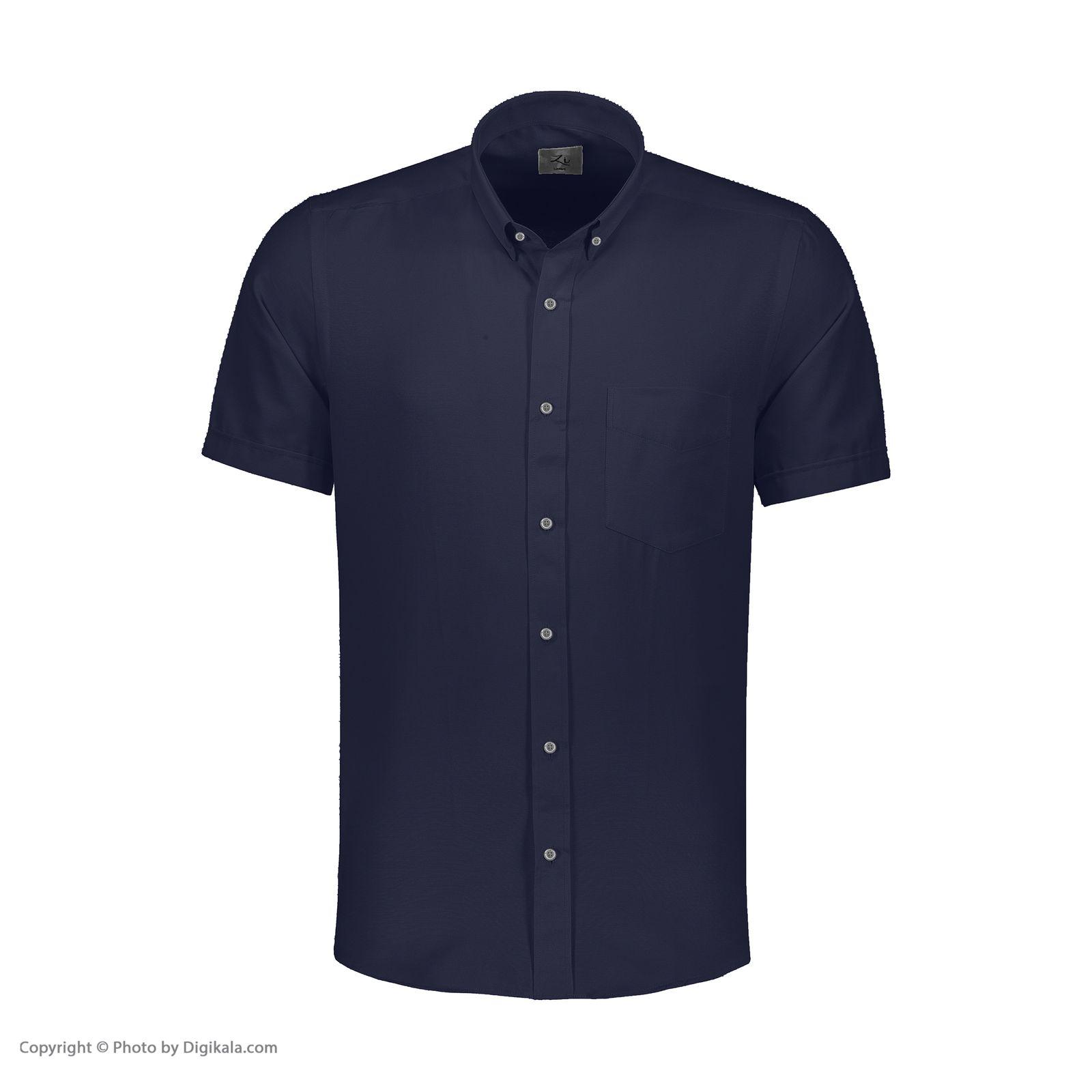 پیراهن مردانه زی مدل 153119759 -  - 1