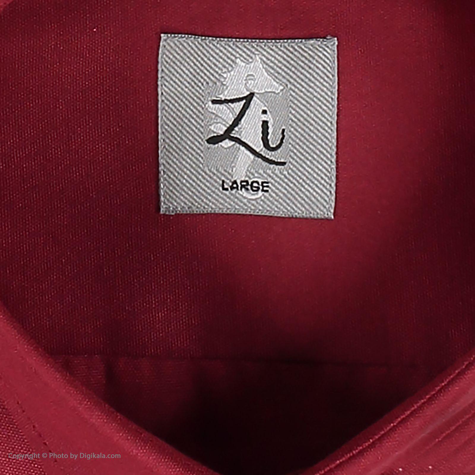 پیراهن مردانه زی مدل 153119770 -  - 5