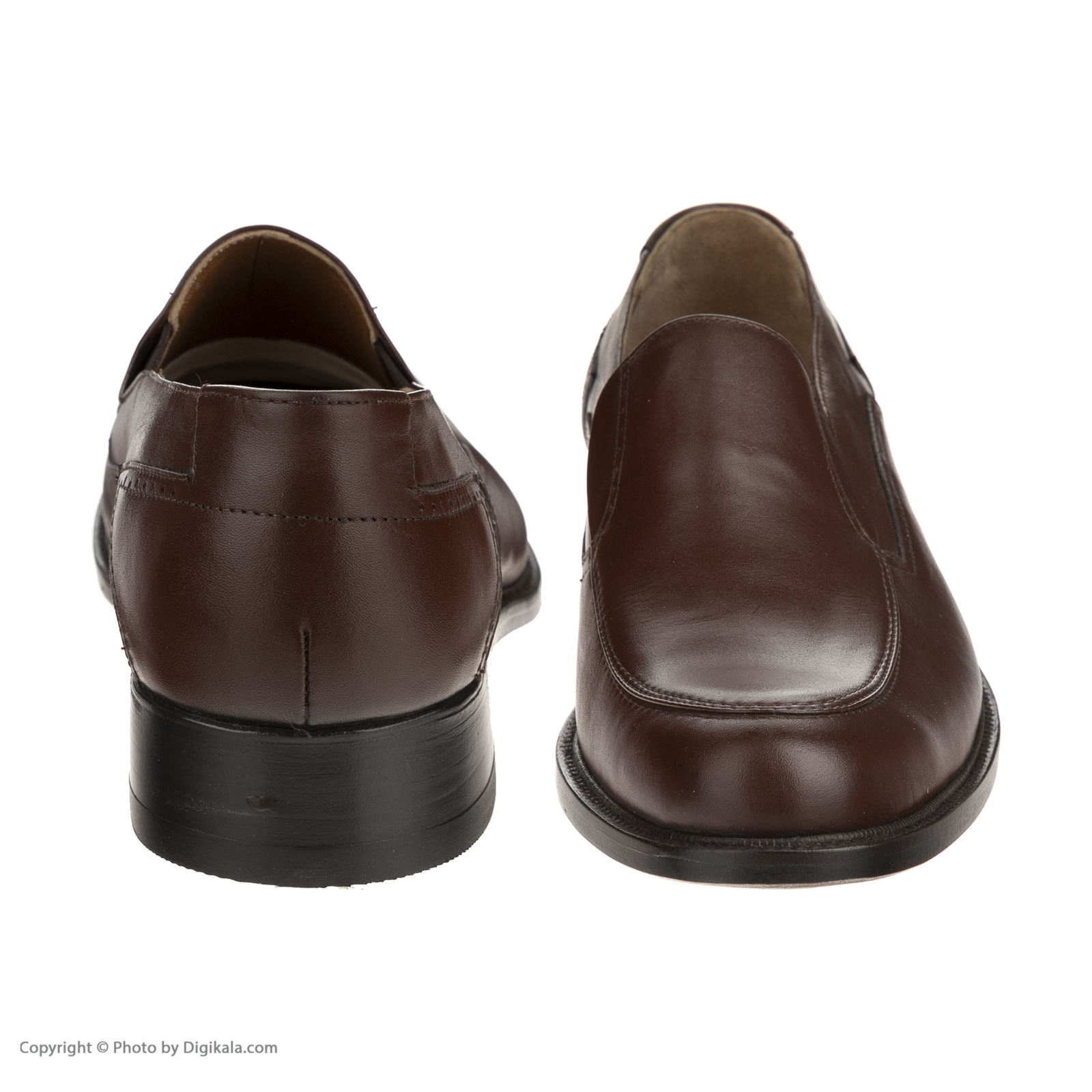 کفش مردانه نظری کد 434 -  - 5