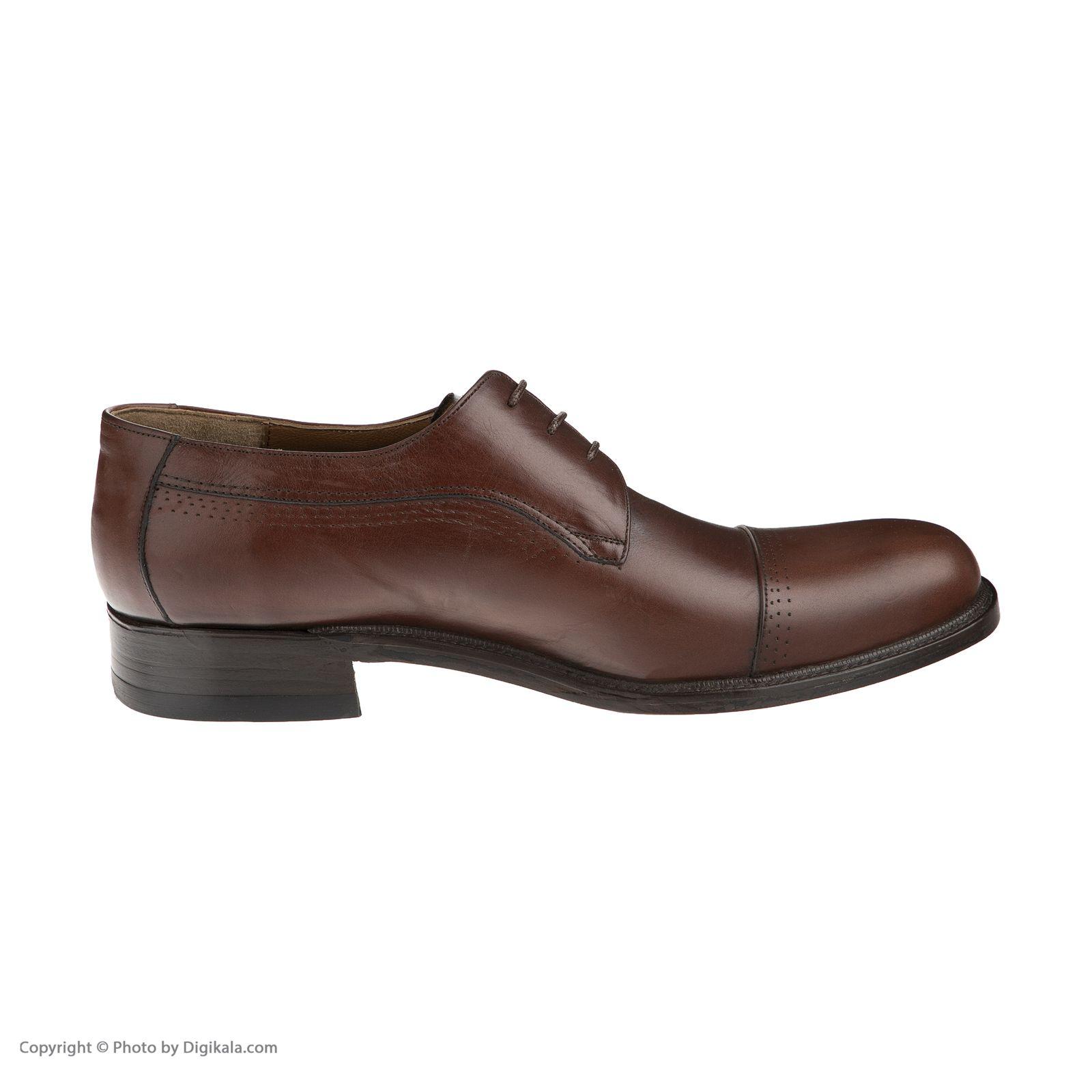 کفش مردانه نظری کد 431 -  - 2