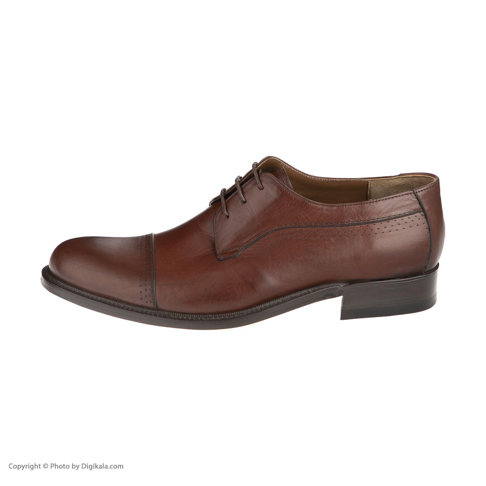 کفش مردانه نظری کد 431 -  - 1