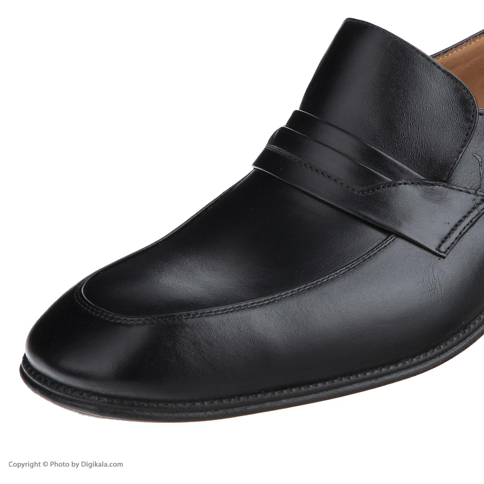 کفش مردانه نظری کد 416 -  - 6
