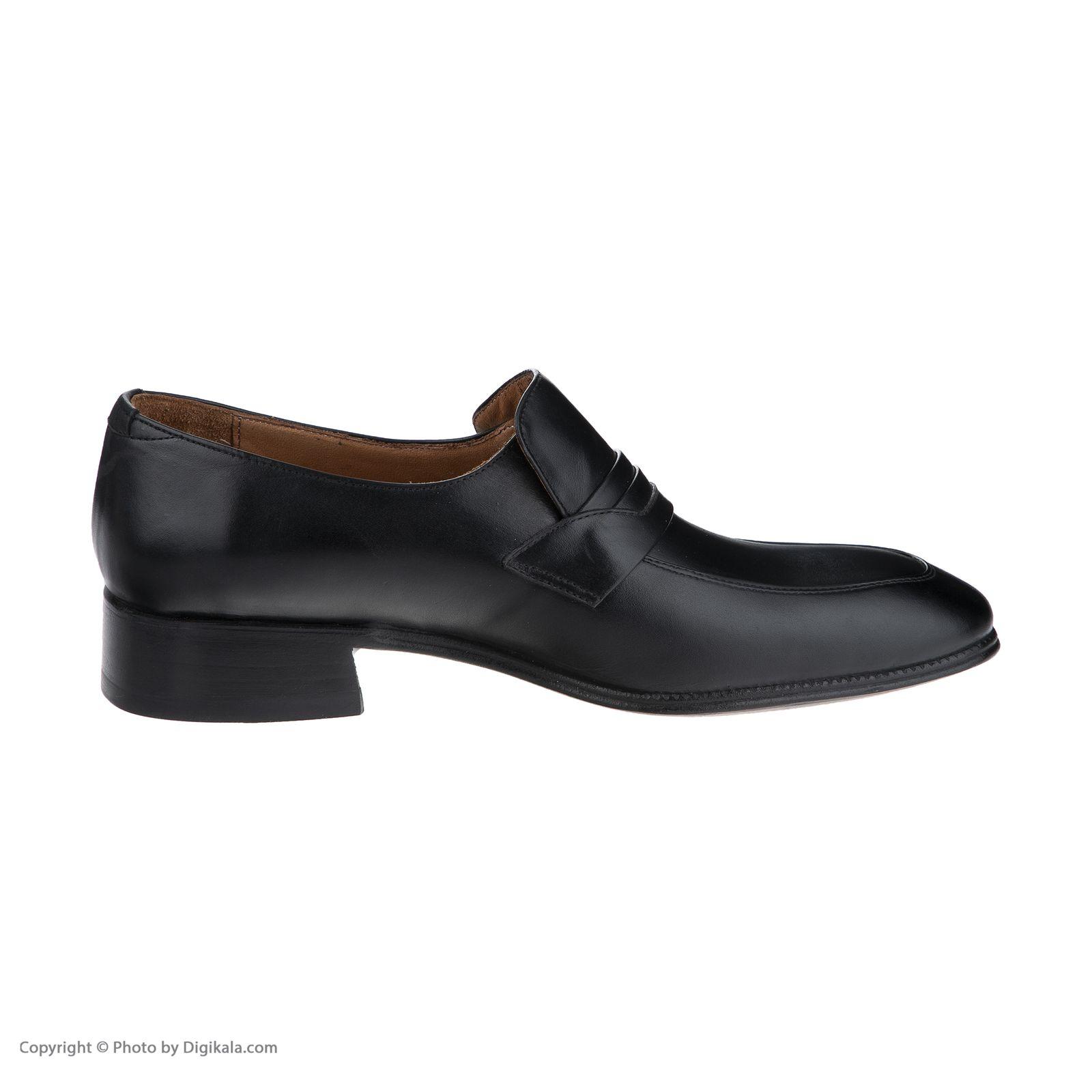 کفش مردانه نظری کد 416 -  - 2
