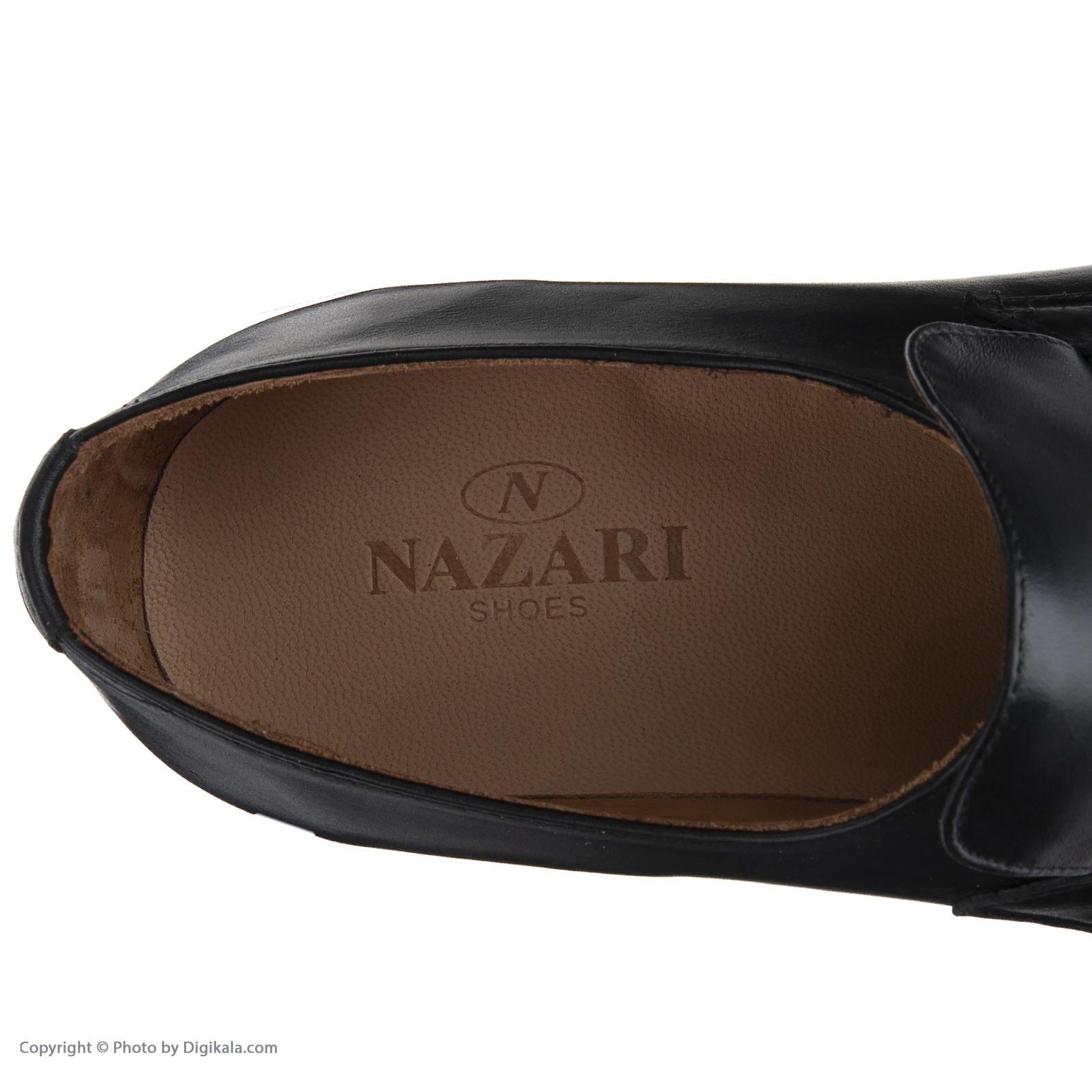 کفش مردانه نظری کد 416 -  - 7
