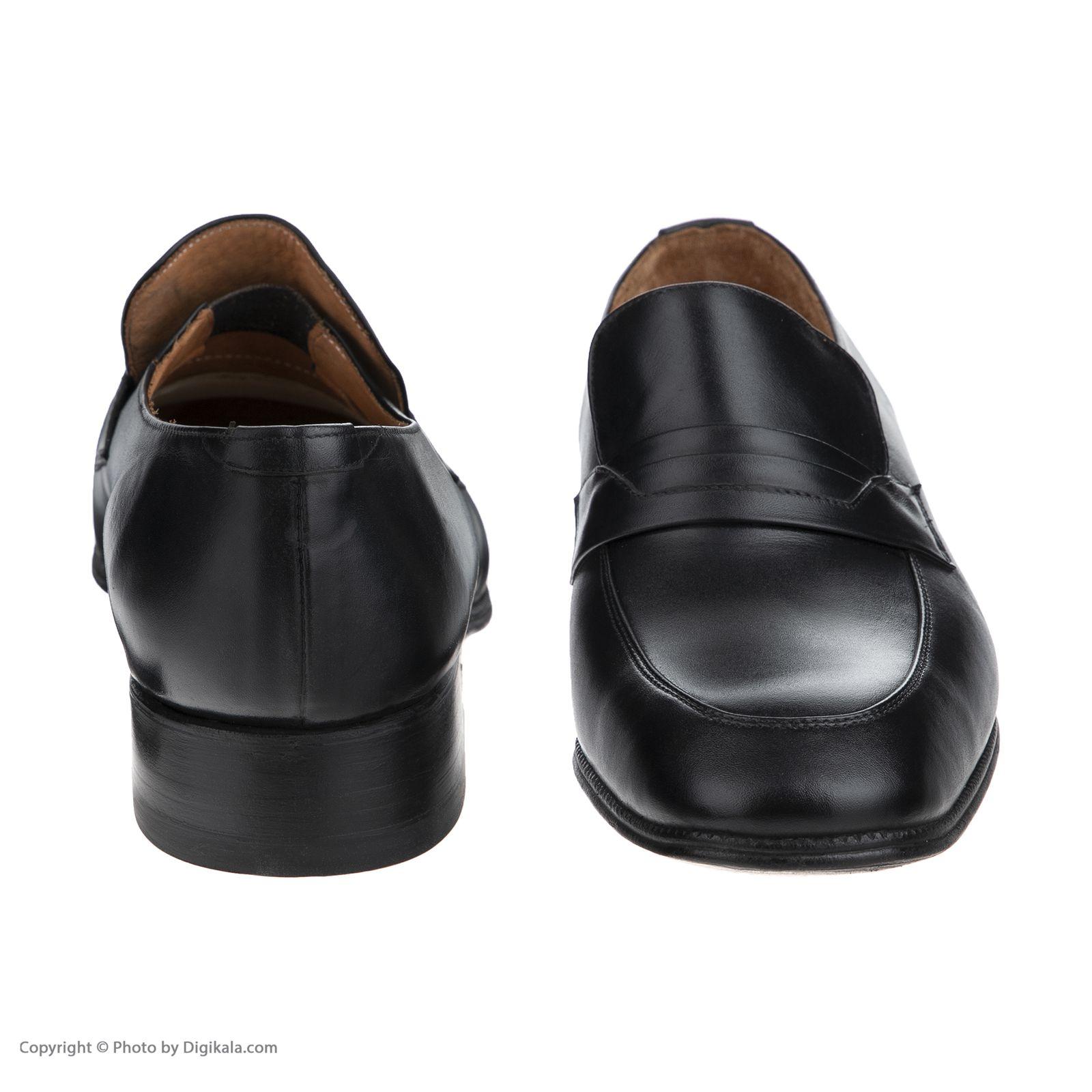کفش مردانه نظری کد 416 -  - 5